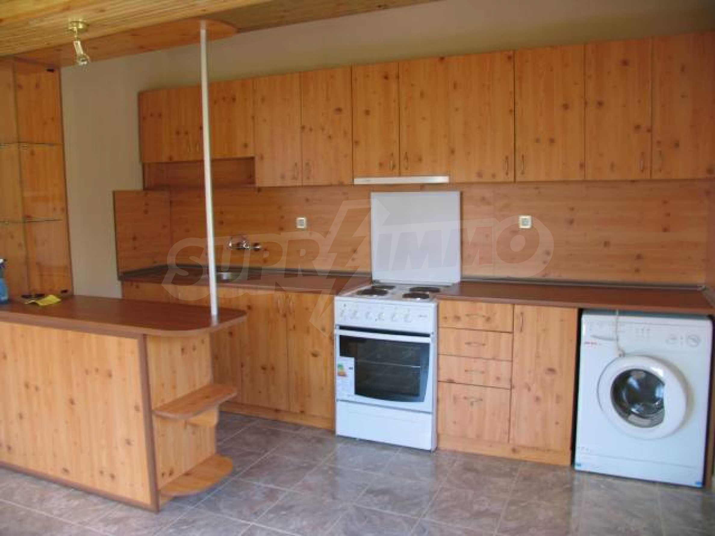 Два дома для продажи в Stefanovo деревне 25 км. от Албена 11