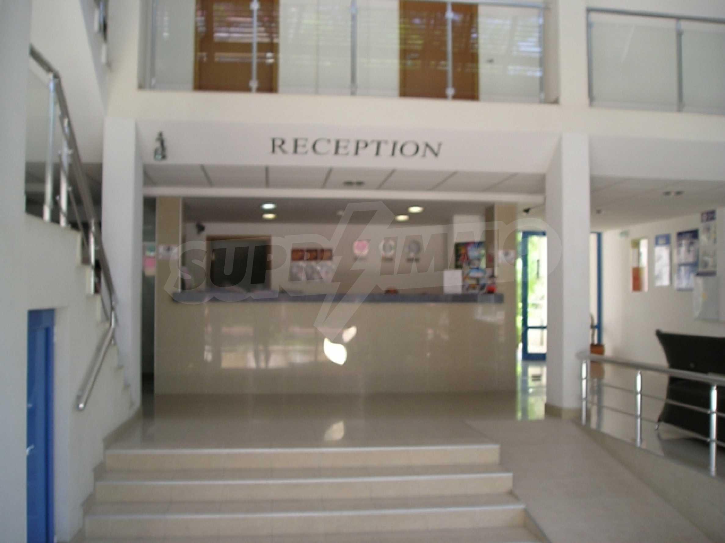 Офис на продажу на Солнечном берегу 15