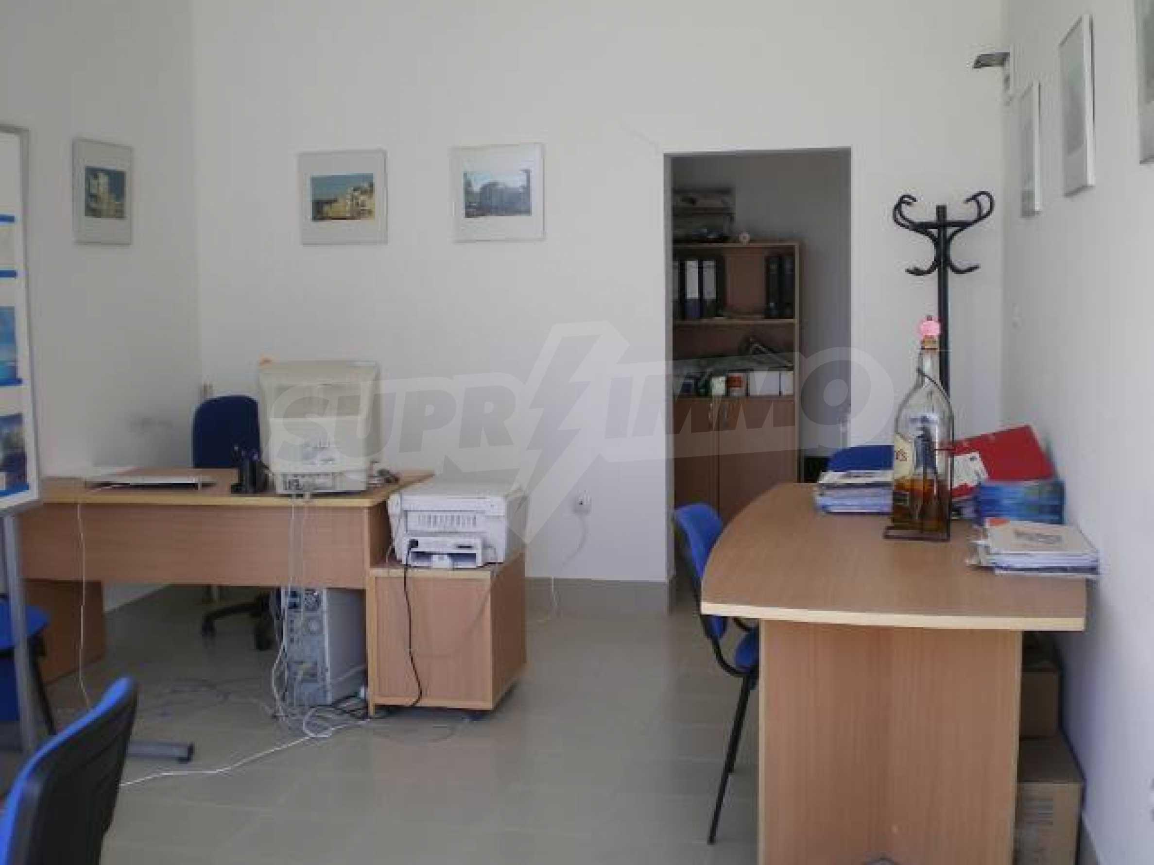 Офис на продажу на Солнечном берегу 5