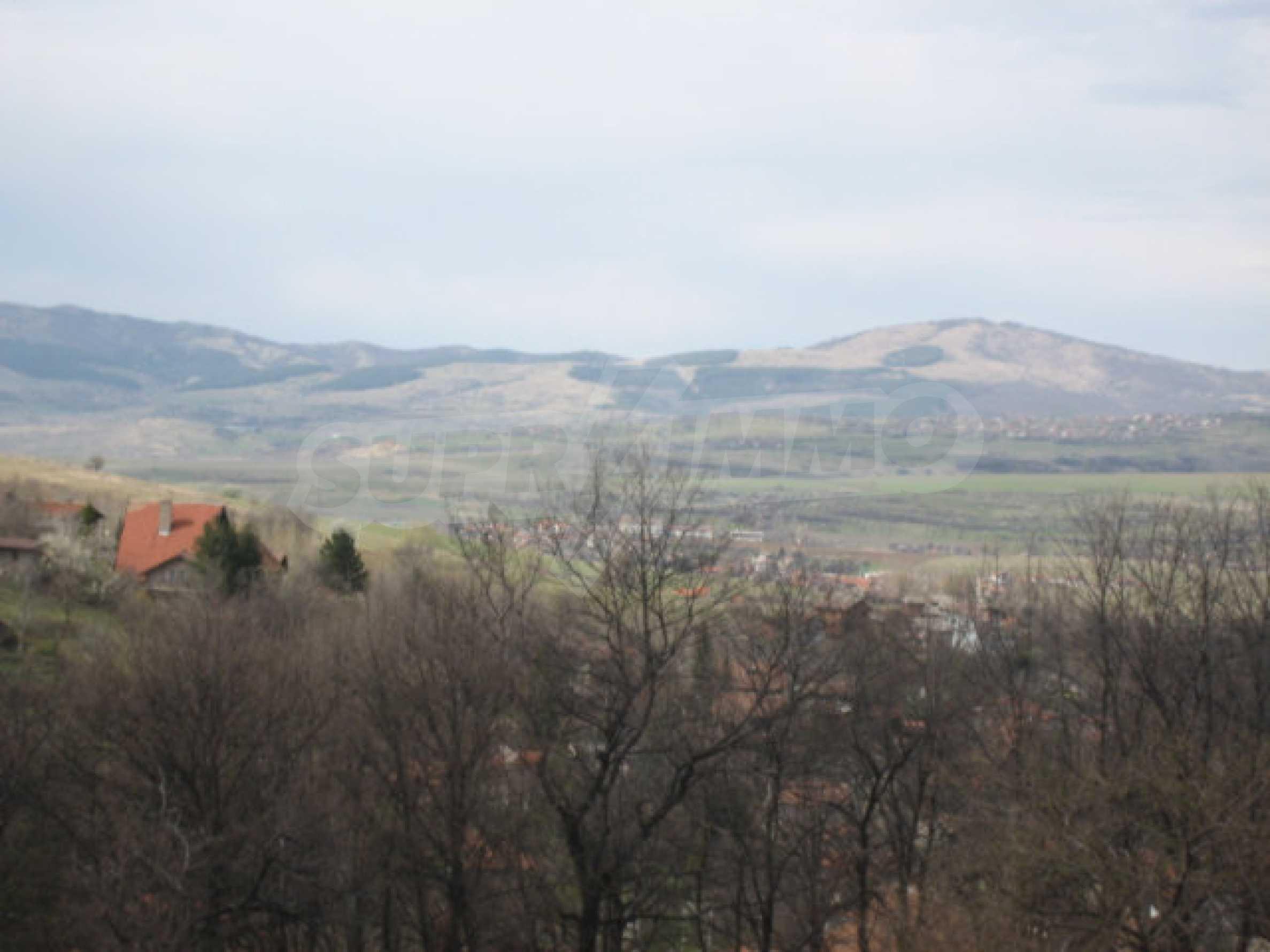 Three neighbouring plots of land in Rudartsi 9