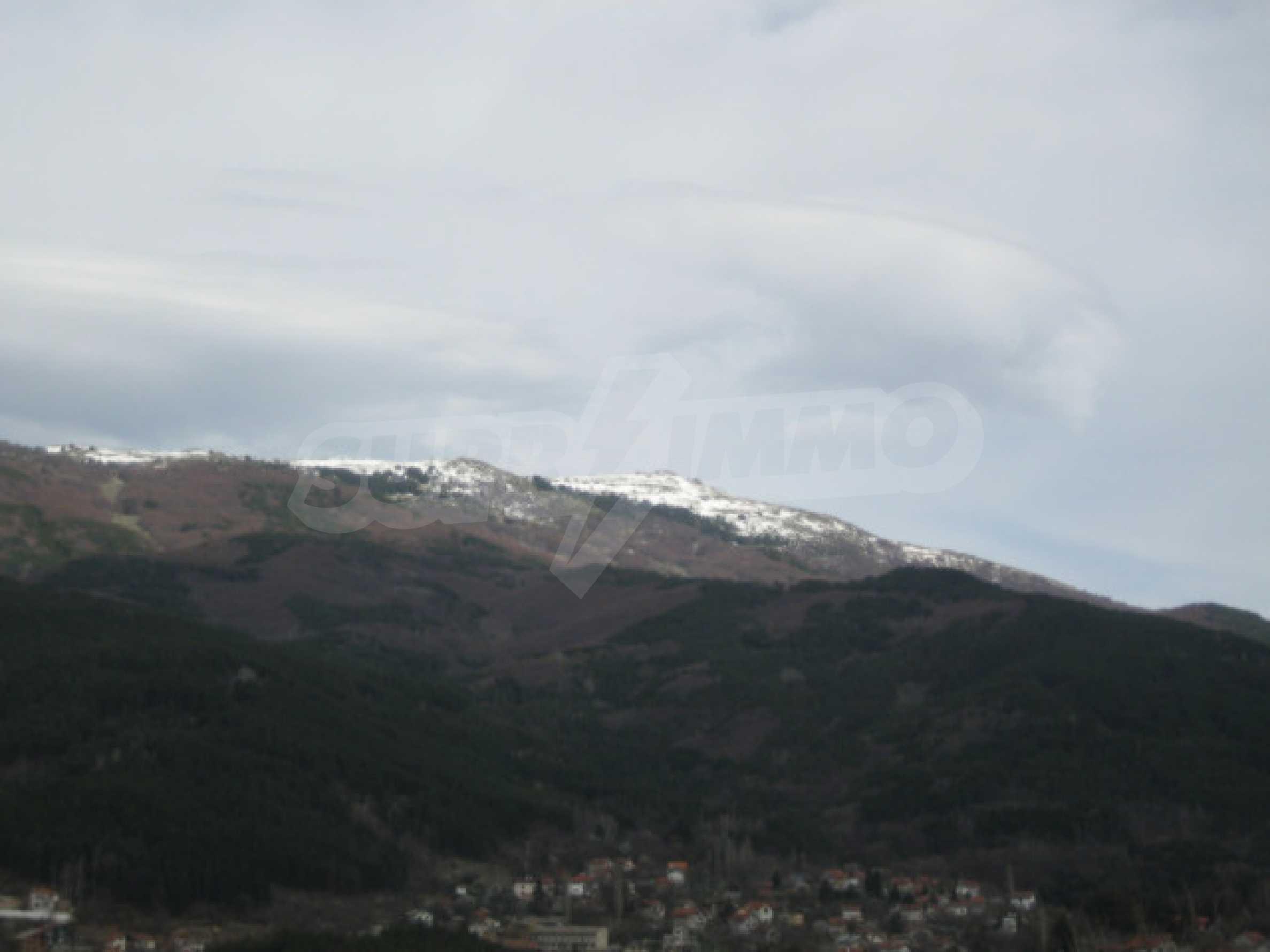 Three neighbouring plots of land in Rudartsi 10