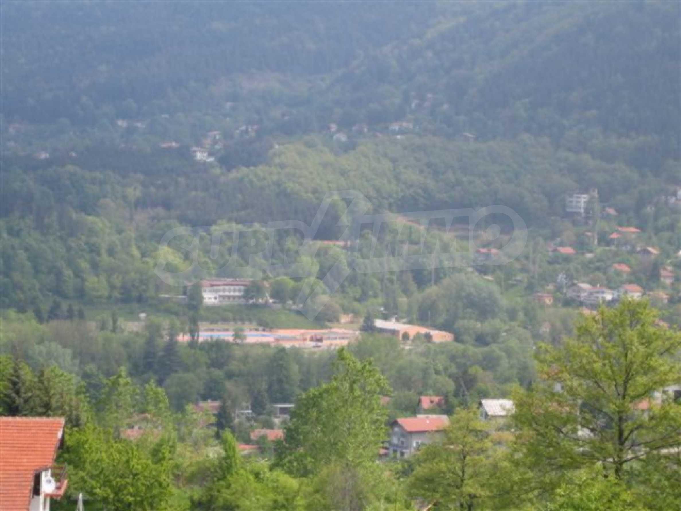 Three neighbouring plots of land in Rudartsi 14