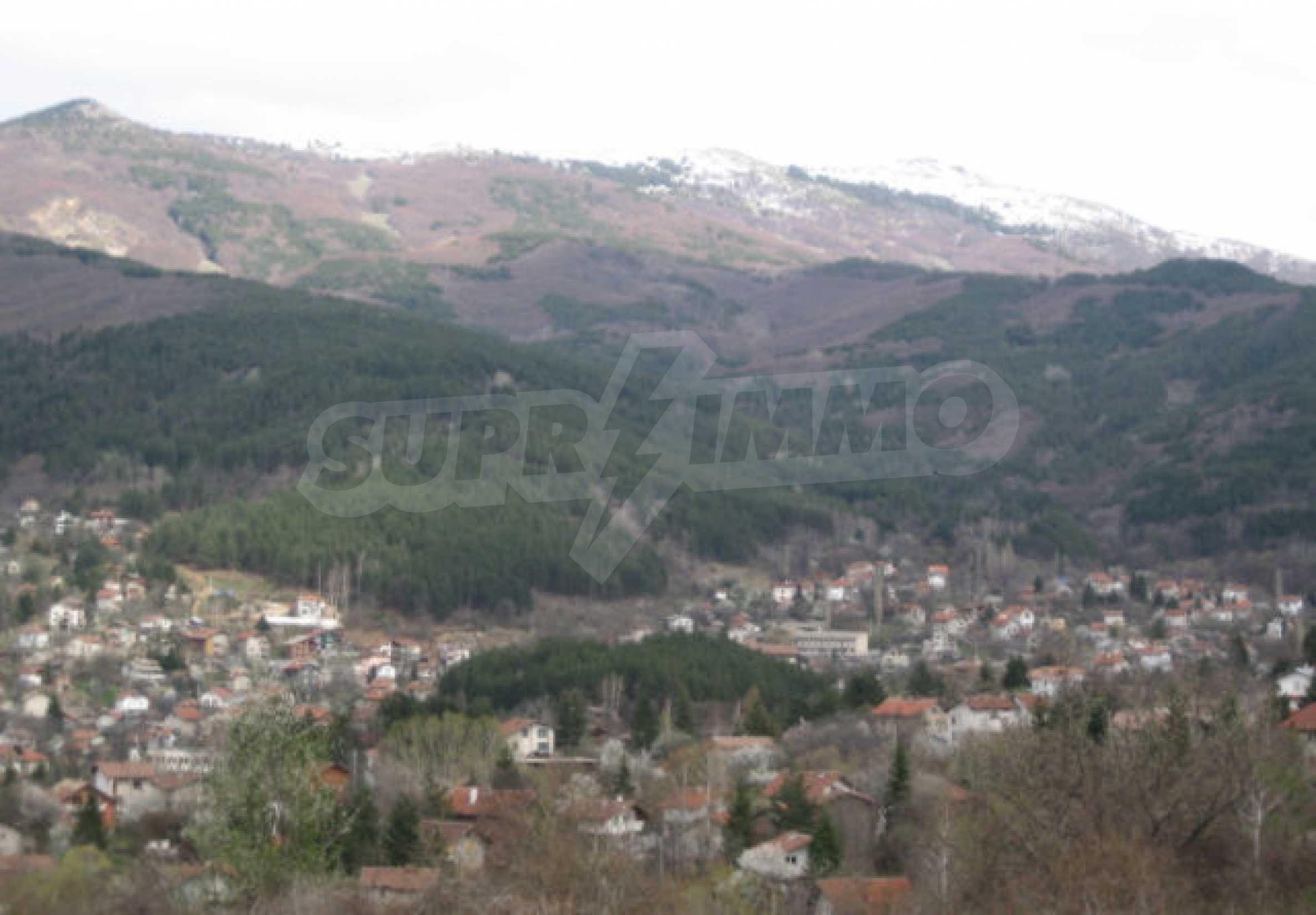 Three neighbouring plots of land in Rudartsi 7
