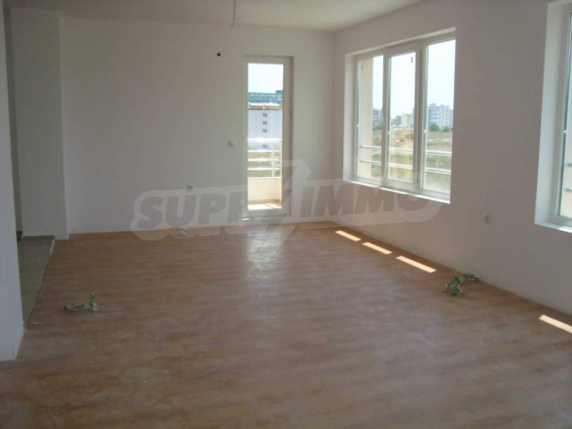 Pearl Sunshine - new seaside apartments for sale in Primorsko 19
