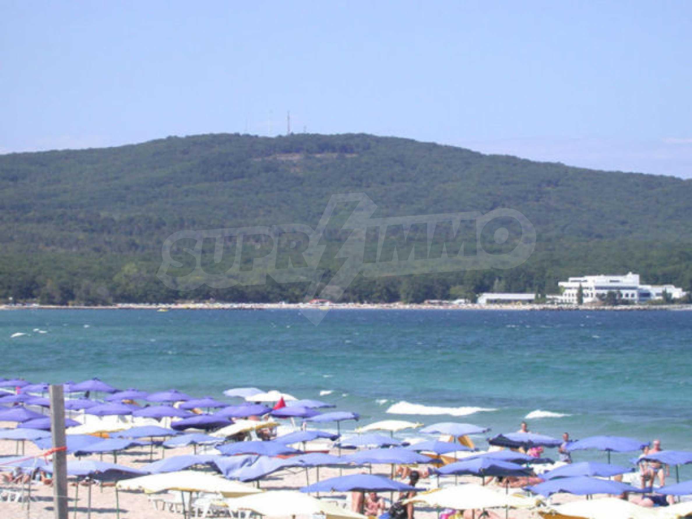 Pearl Sunshine - new seaside apartments for sale in Primorsko 8