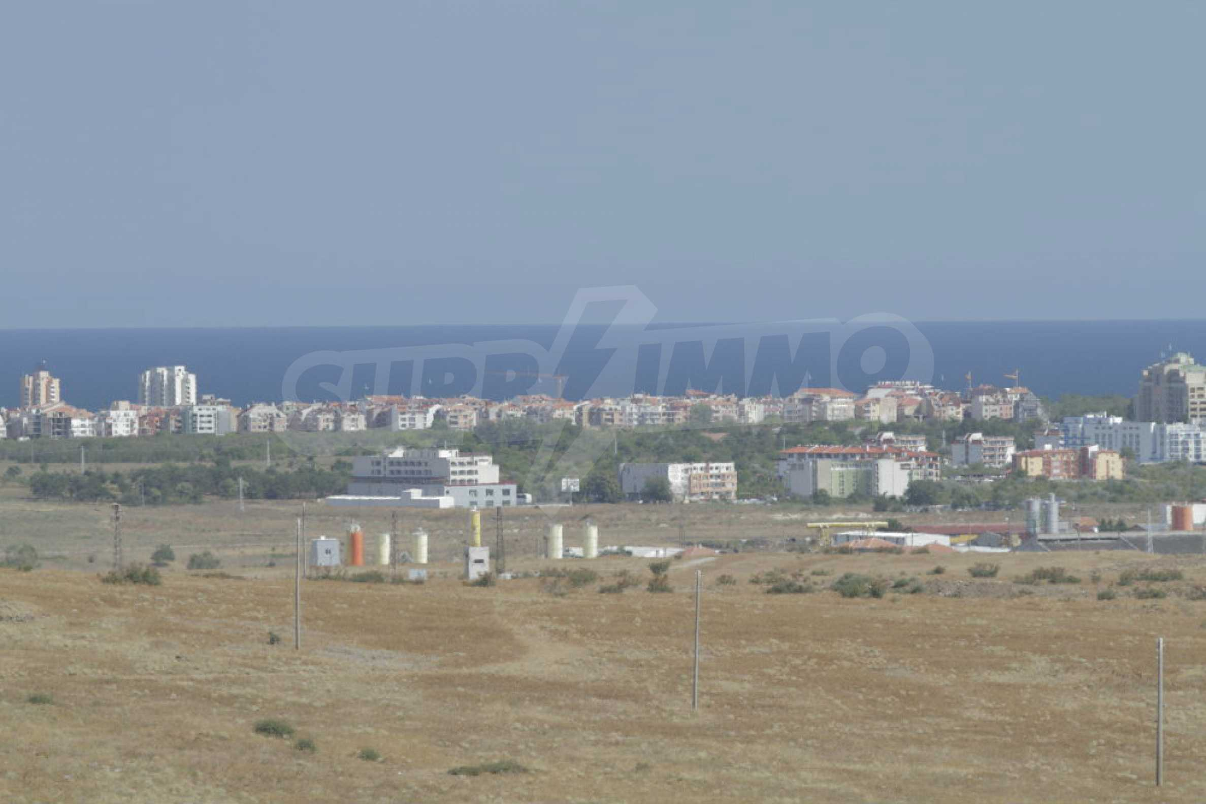 Investment land near the town of Aheloy, a few km from Sunny Beach, Bulgaria 19