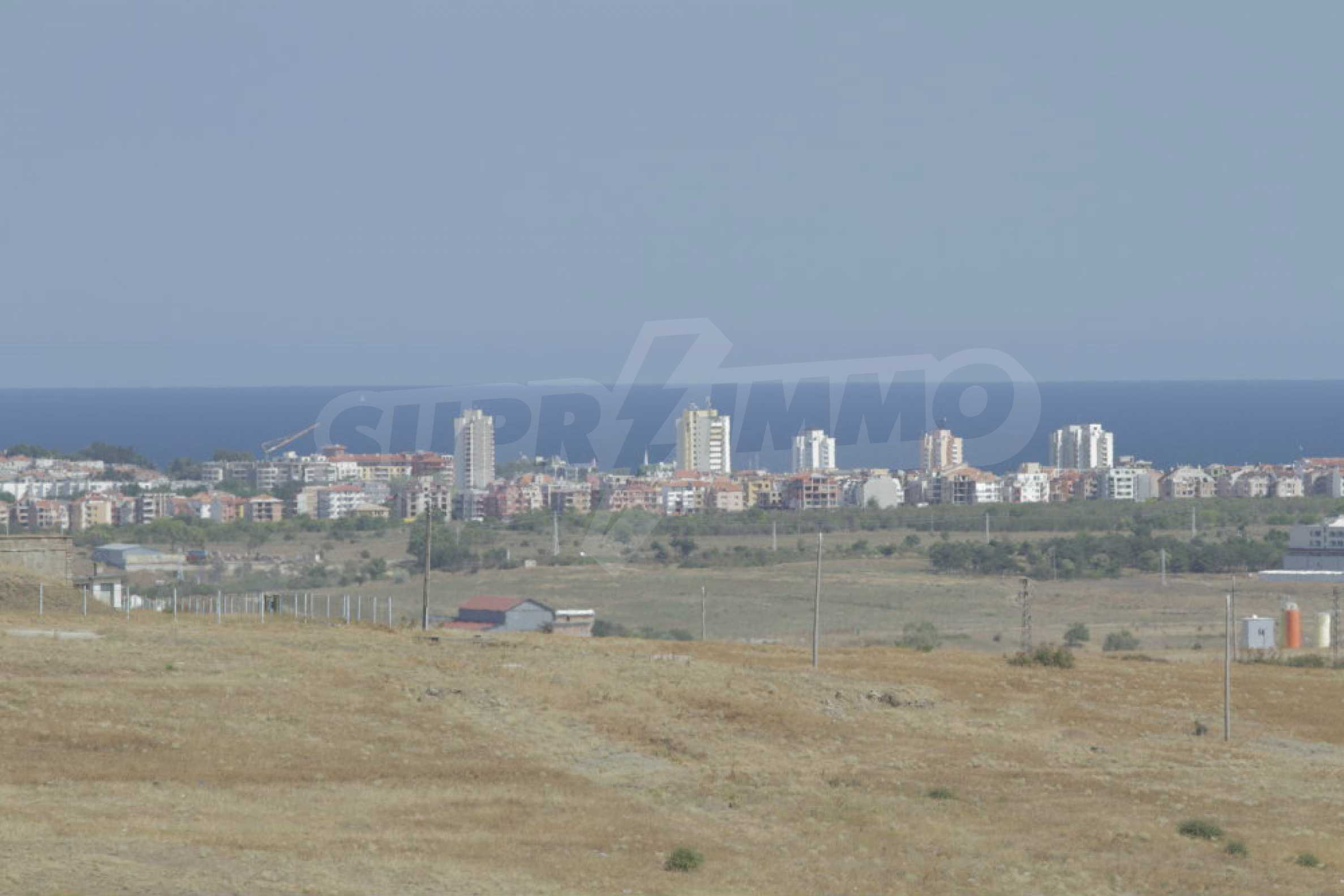Investment land near the town of Aheloy, a few km from Sunny Beach, Bulgaria 20