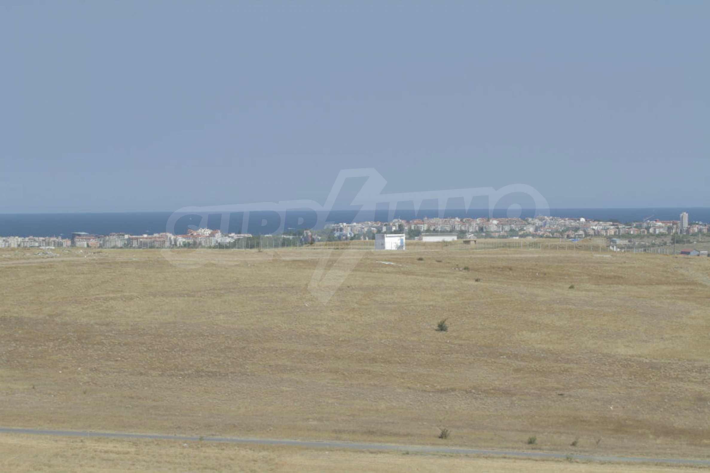 Investment land near the town of Aheloy, a few km from Sunny Beach, Bulgaria 26