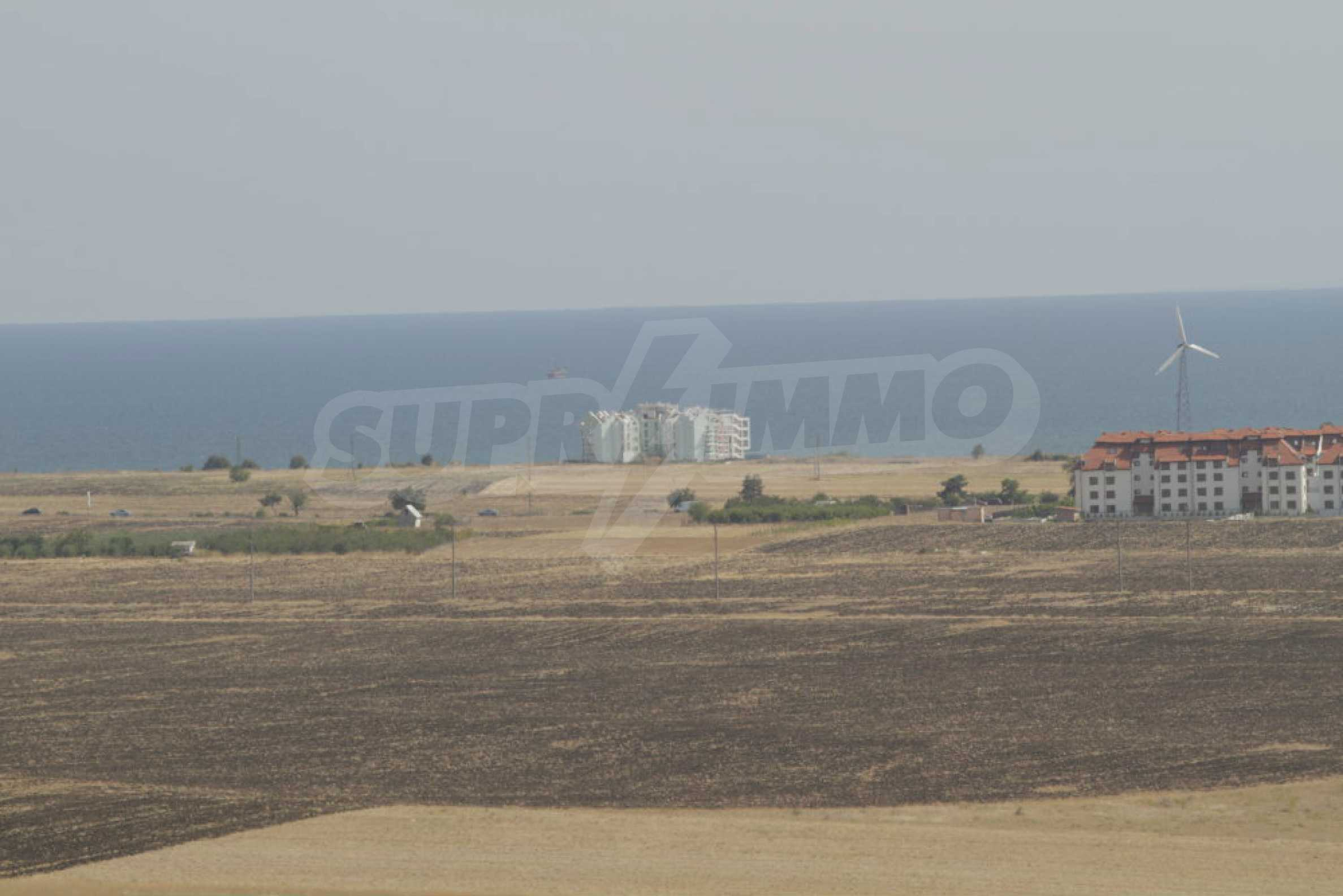 Investment land near the town of Aheloy, a few km from Sunny Beach, Bulgaria 27