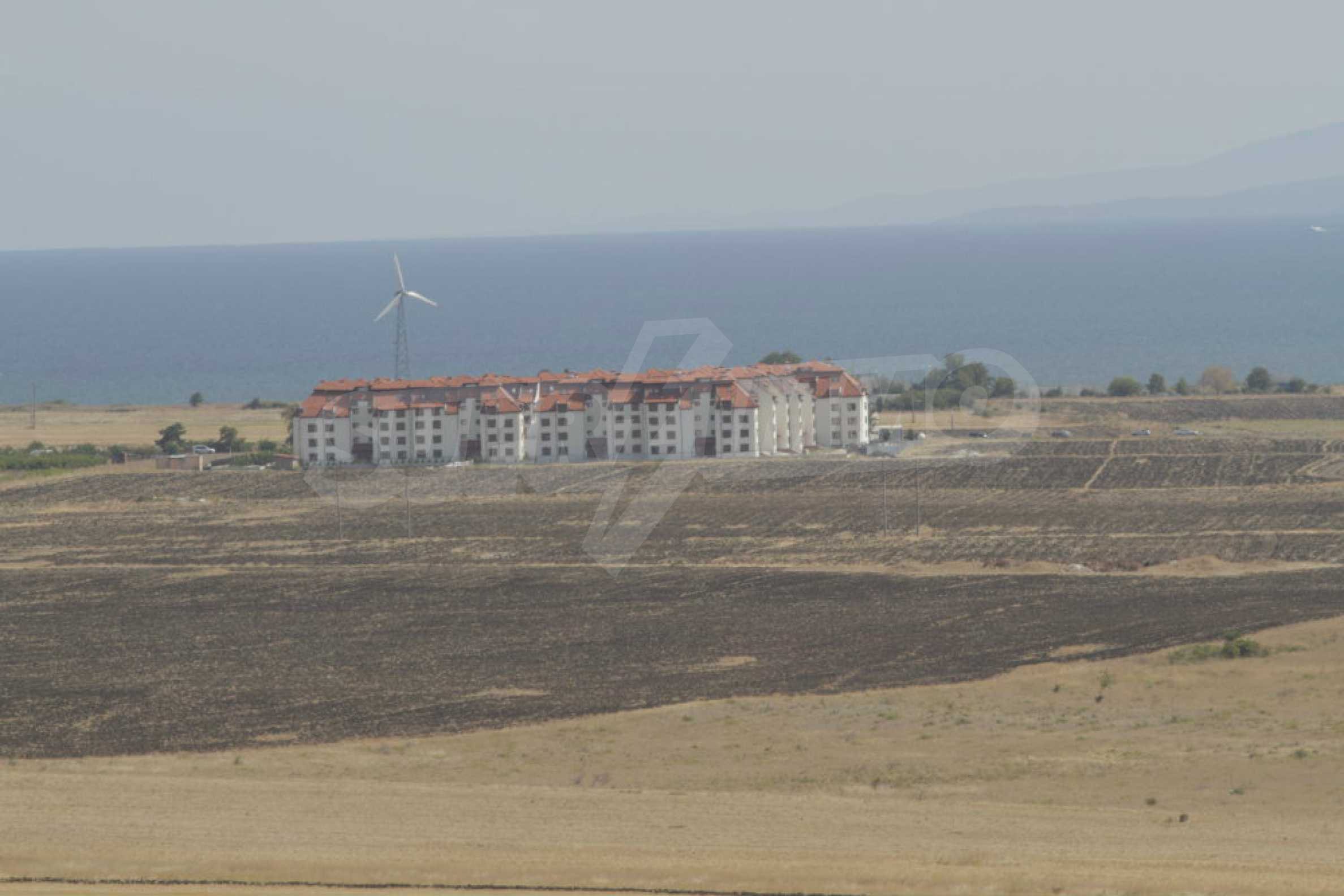 Investment land near the town of Aheloy, a few km from Sunny Beach, Bulgaria 28