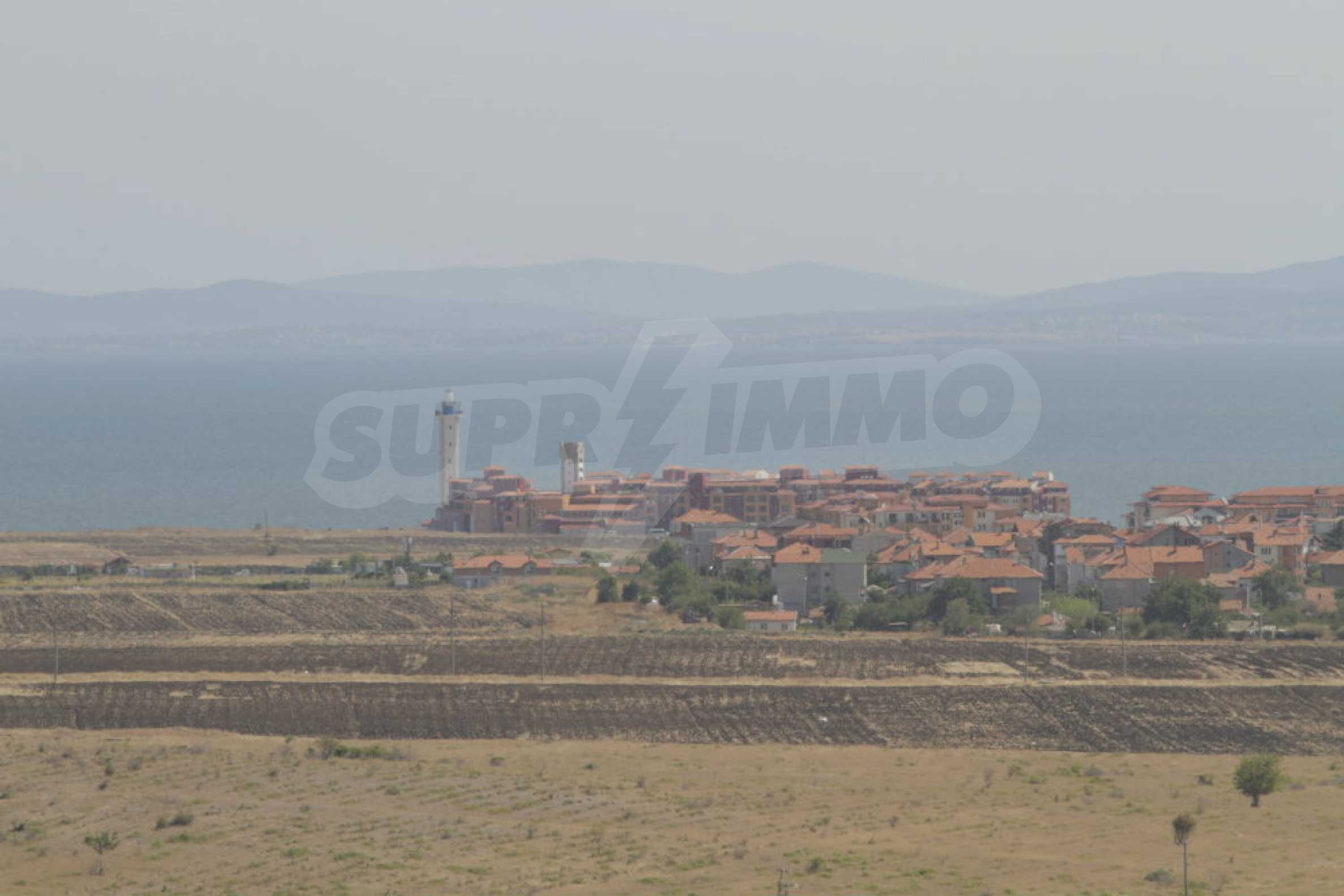 Investment land near the town of Aheloy, a few km from Sunny Beach, Bulgaria 29