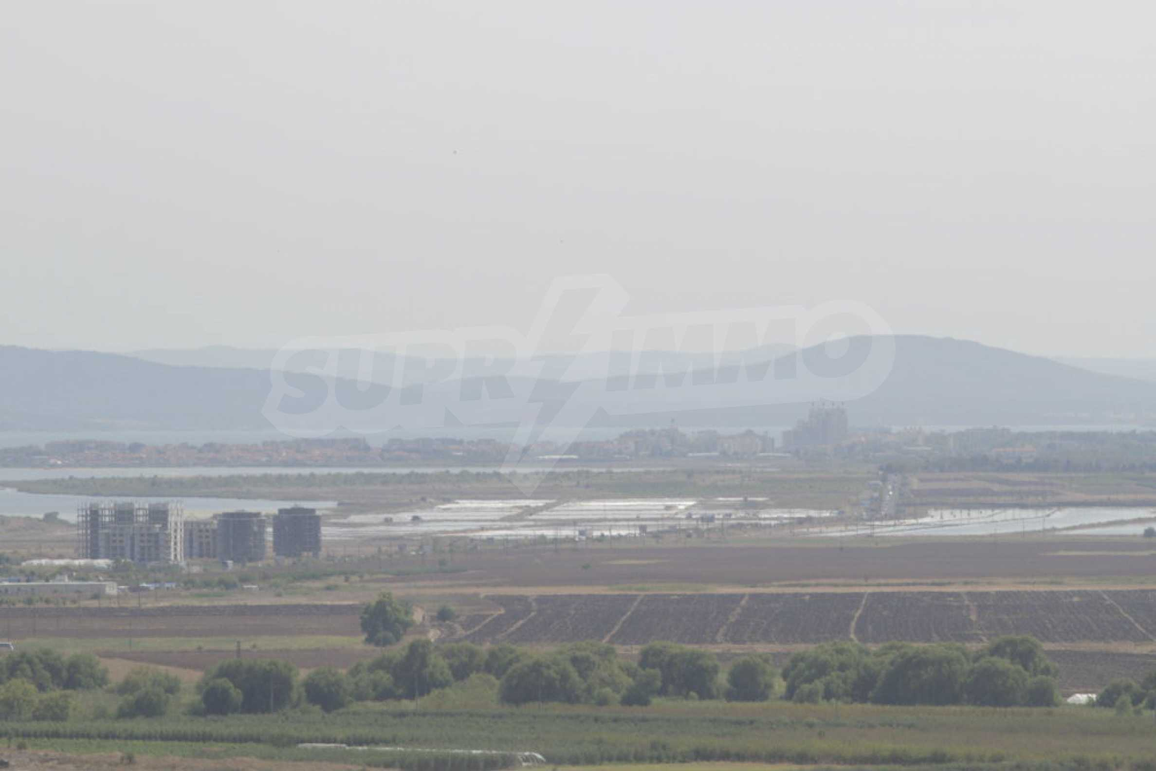 Investment land near the town of Aheloy, a few km from Sunny Beach, Bulgaria 34