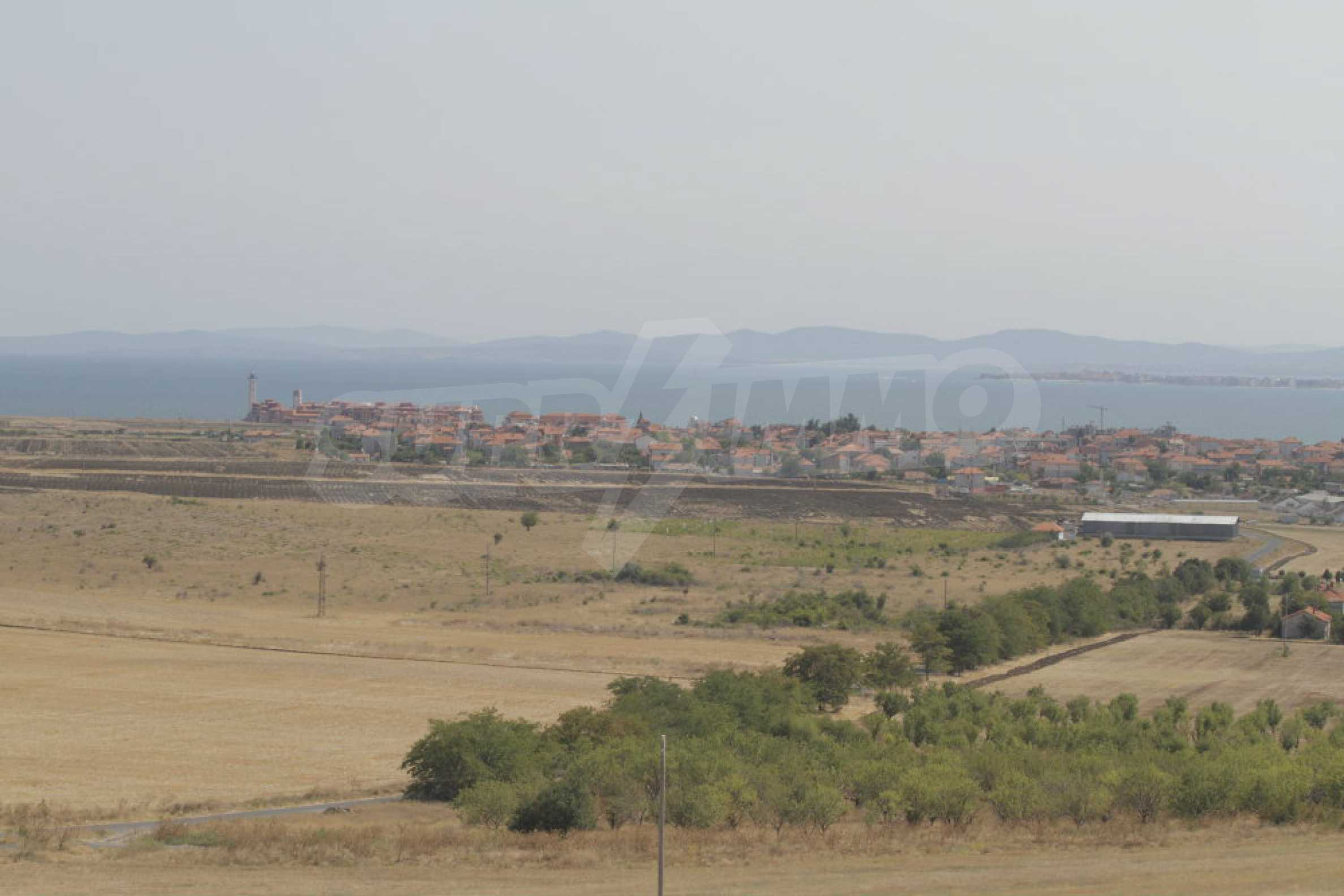 Investment land near the town of Aheloy, a few km from Sunny Beach, Bulgaria 35