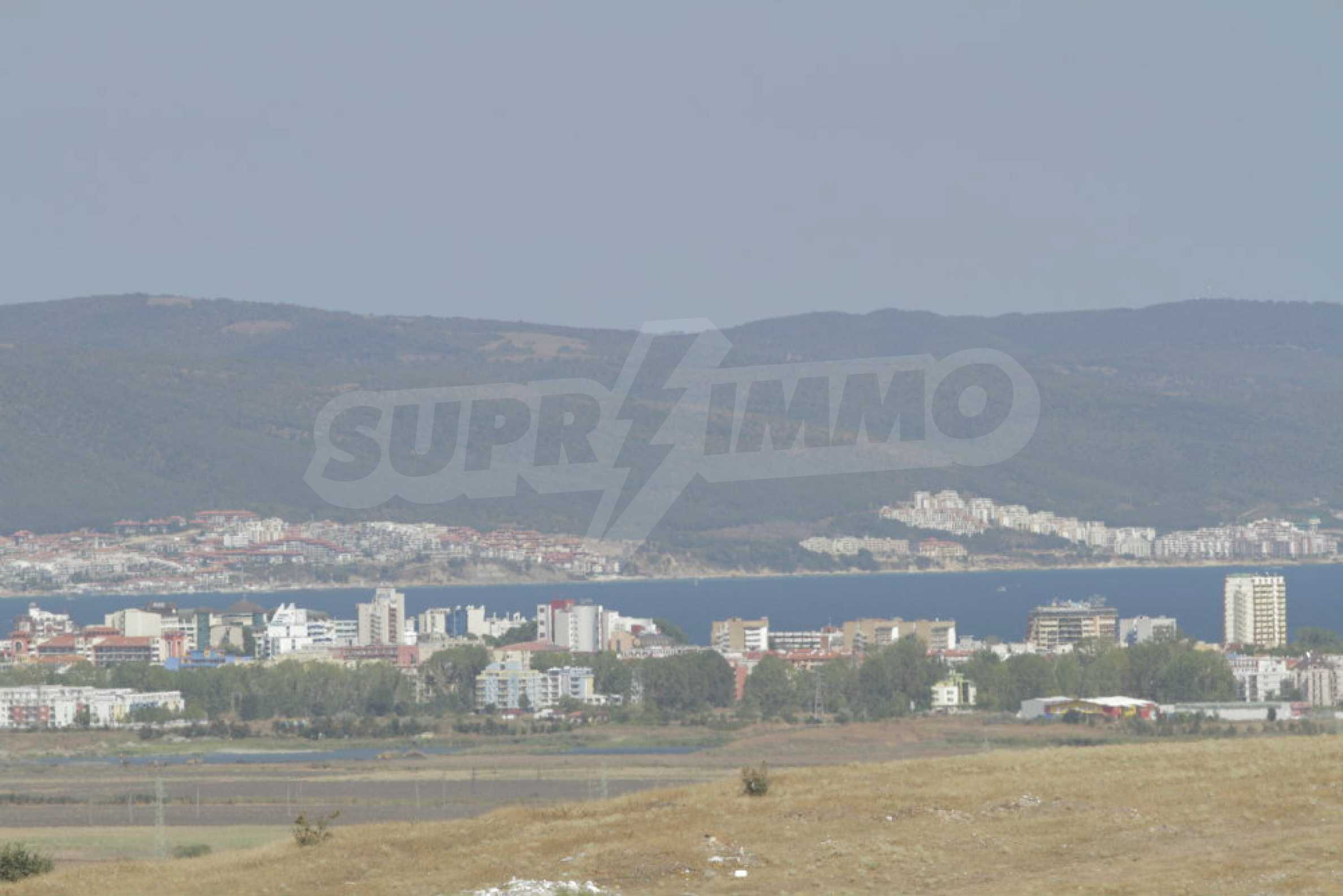 Investment land near the town of Aheloy, a few km from Sunny Beach, Bulgaria 41