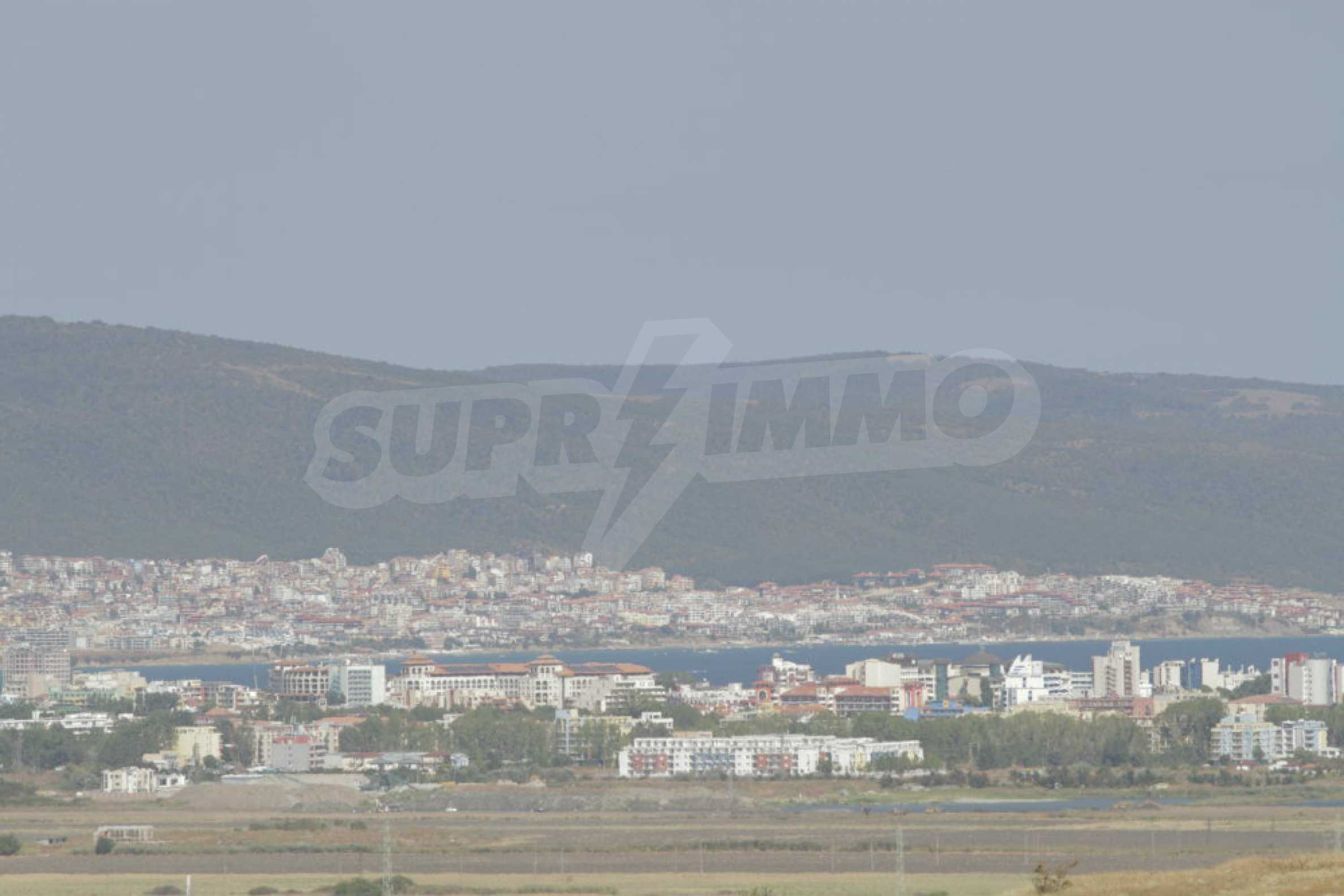 Investment land near the town of Aheloy, a few km from Sunny Beach, Bulgaria 46