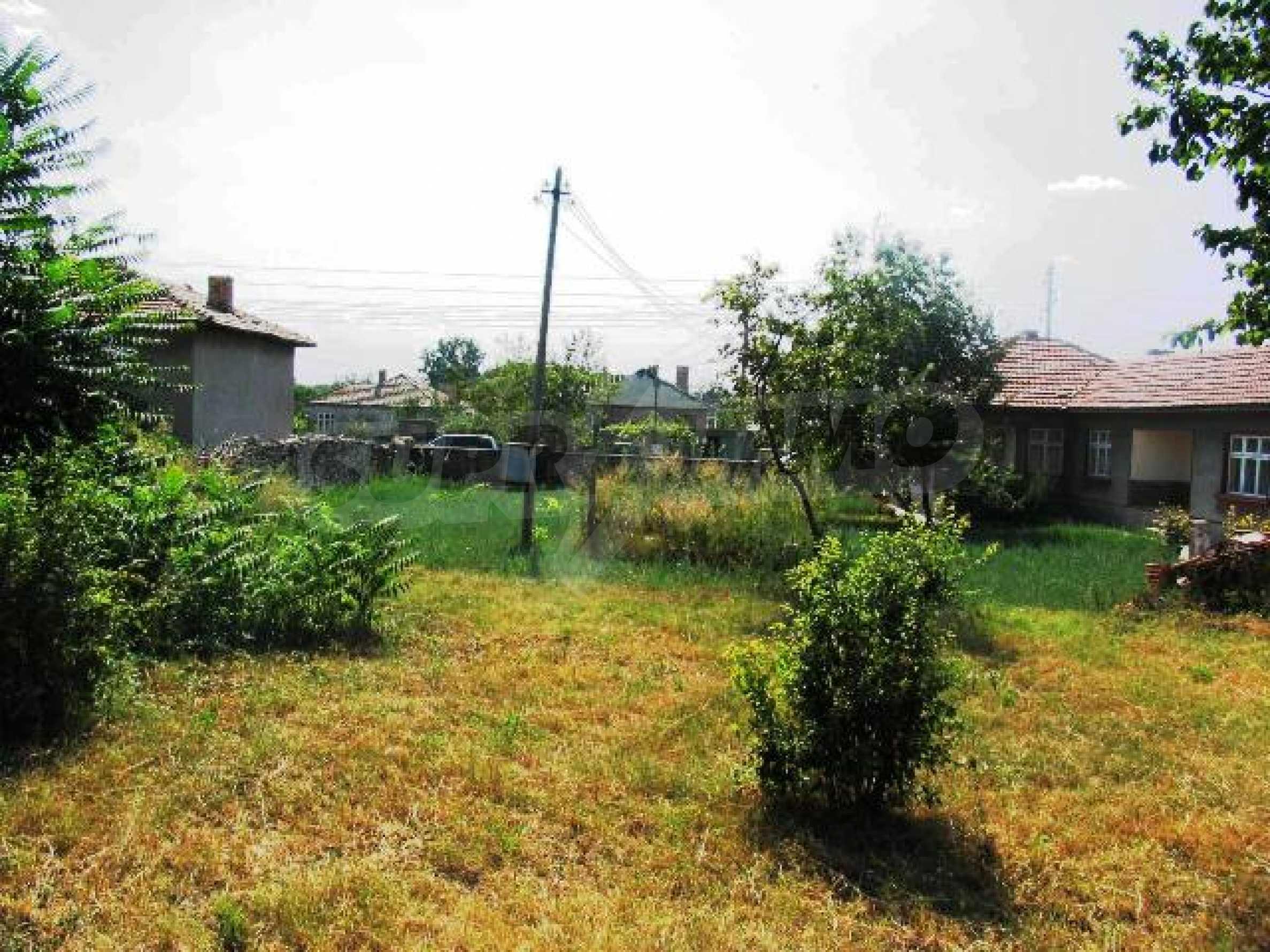 Къща за продажба близо до Варна 17