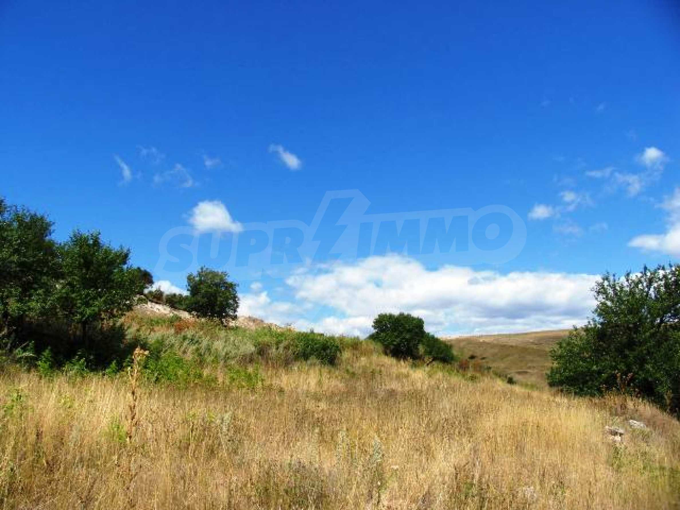 Excellent offer: plot of regulated land at a reasonable price and amazing sea view 3