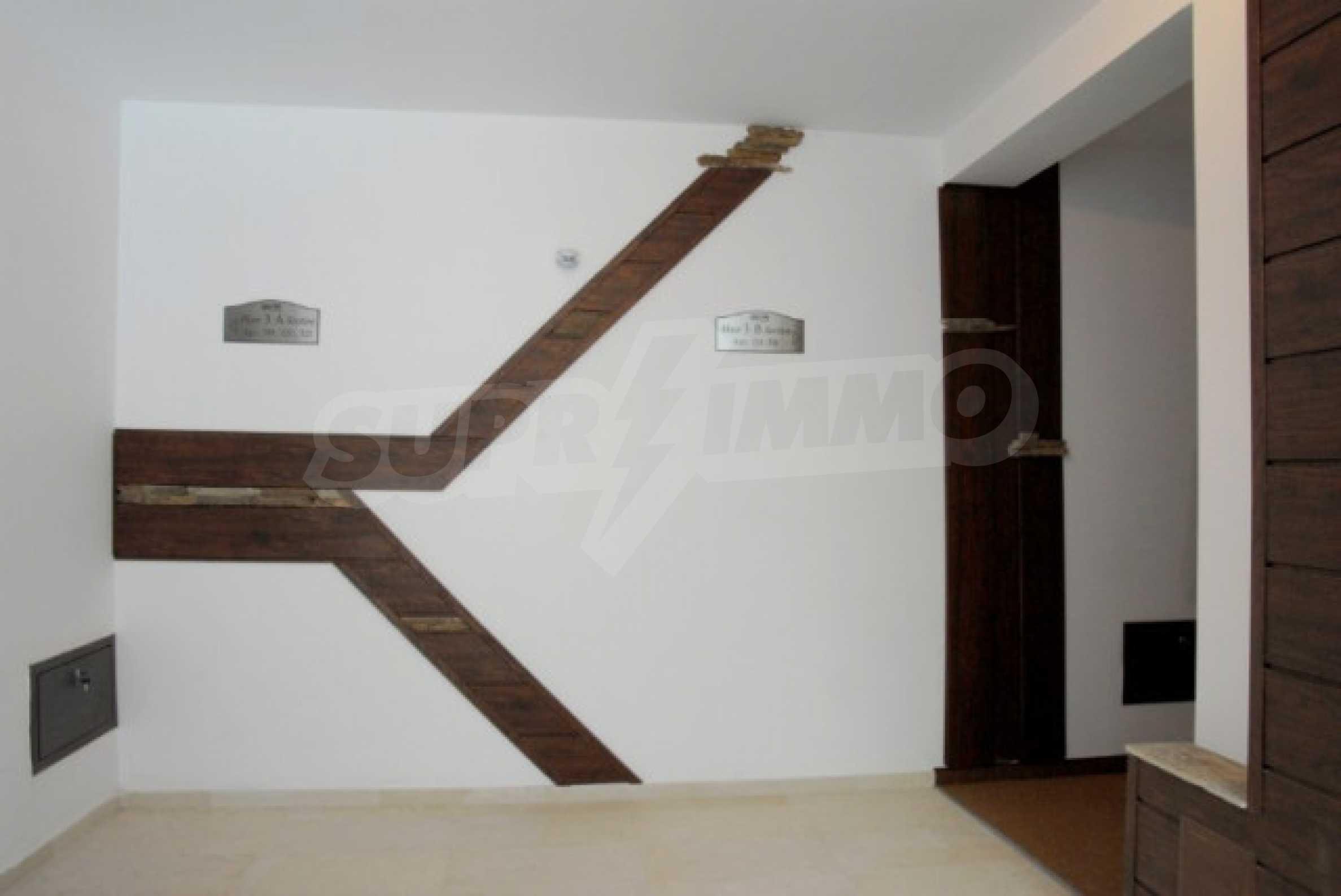 Апартаменти на атрактивни цени в планински ваканционен комплекс в Пампорово 12