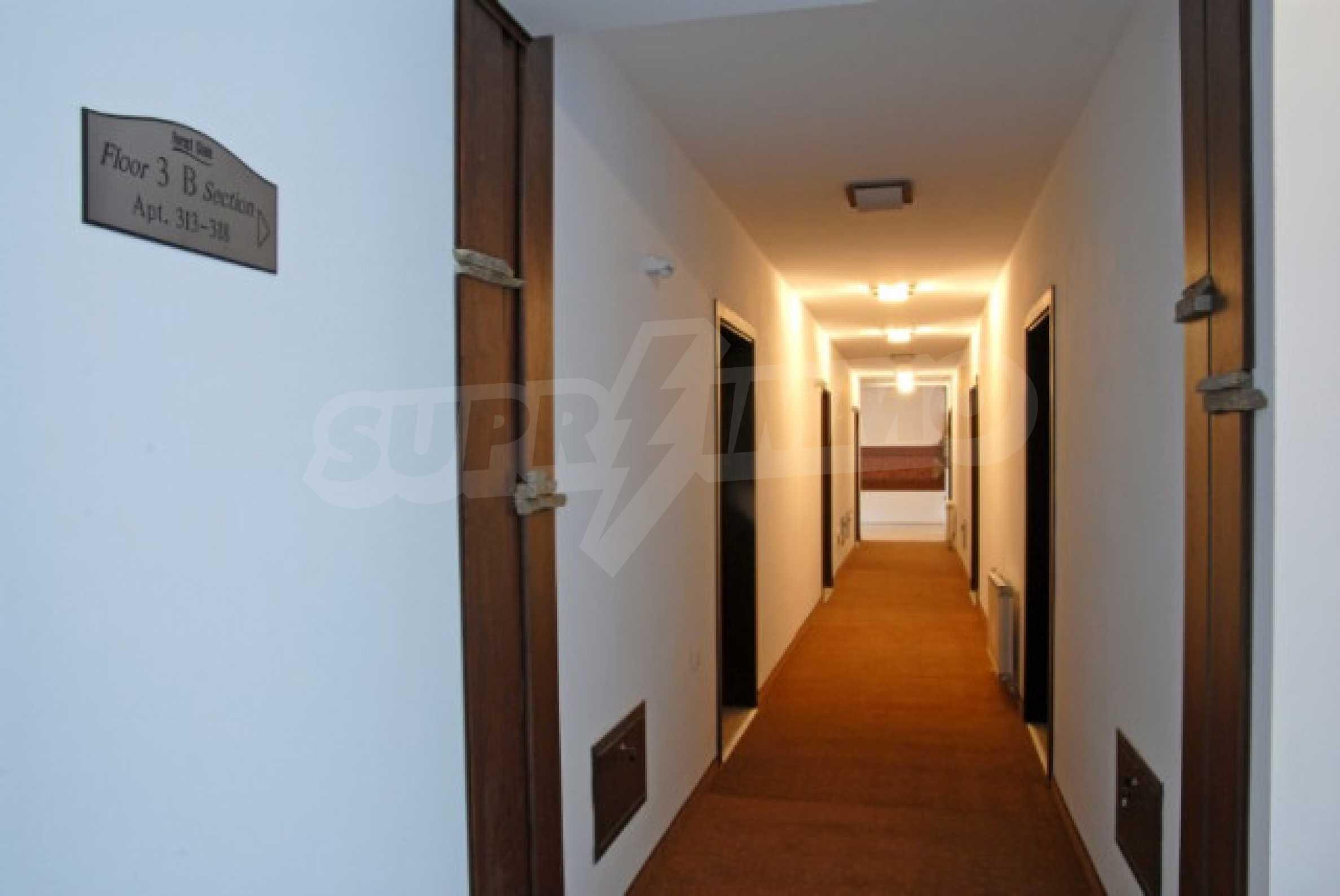 Апартаменти на атрактивни цени в планински ваканционен комплекс в Пампорово 13