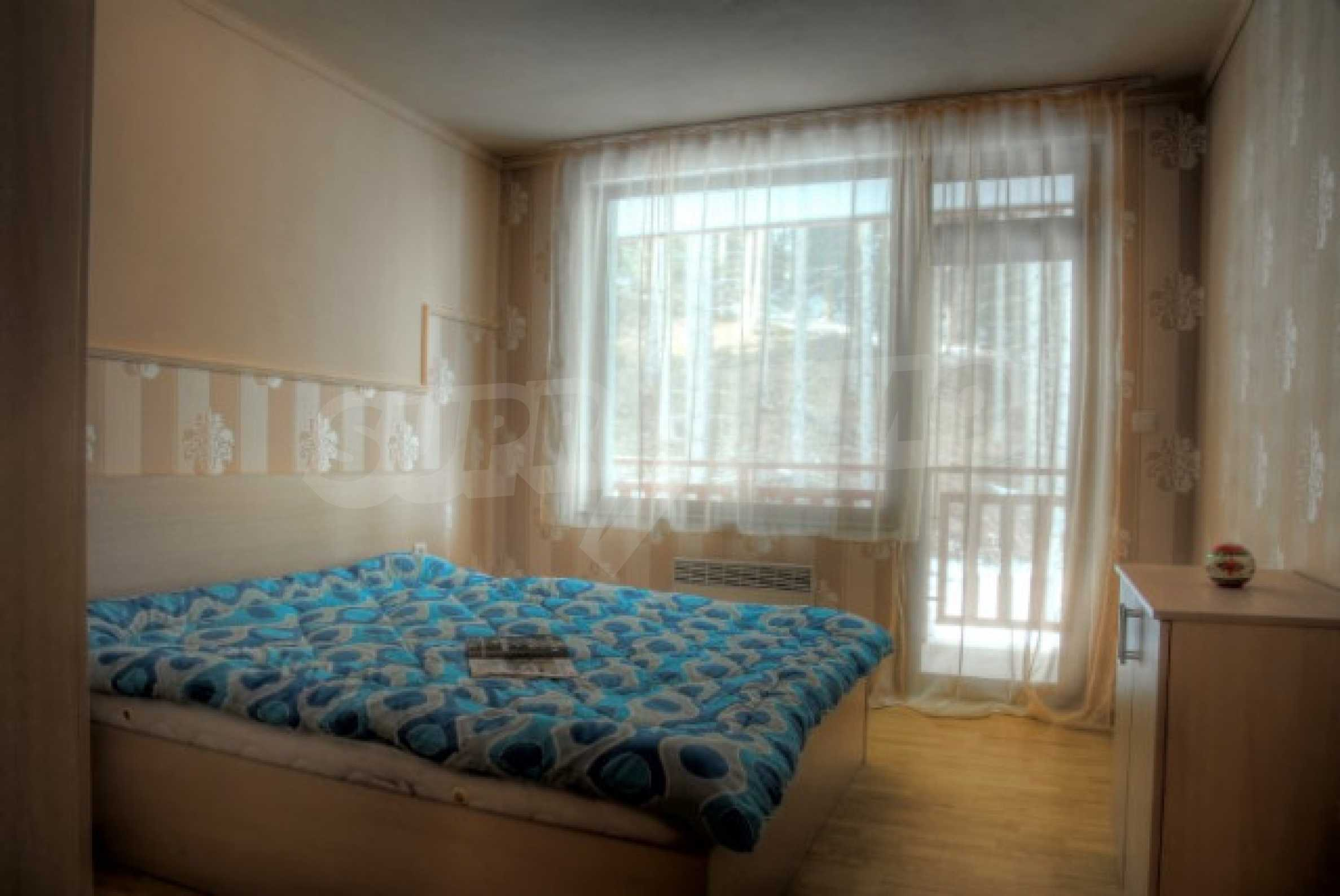 Апартаменти на атрактивни цени в планински ваканционен комплекс в Пампорово 14
