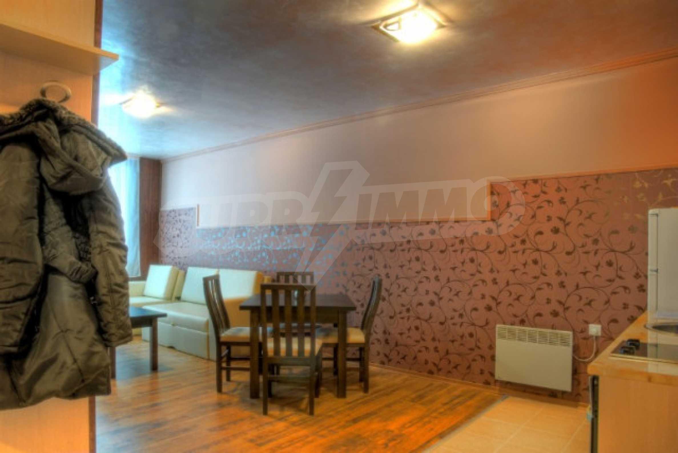 Апартаменти на атрактивни цени в планински ваканционен комплекс в Пампорово 15