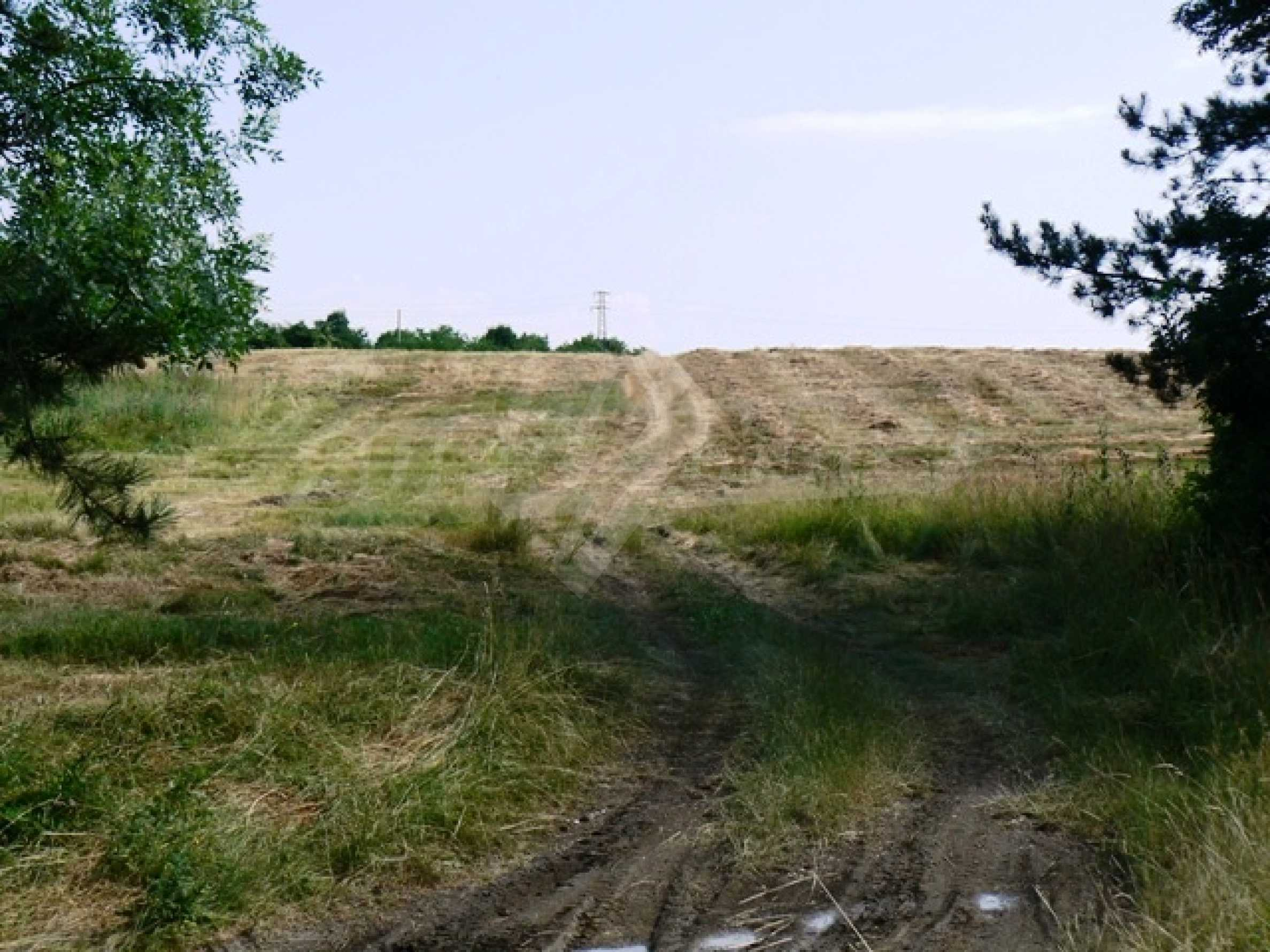 Plot of land in Bankya 2
