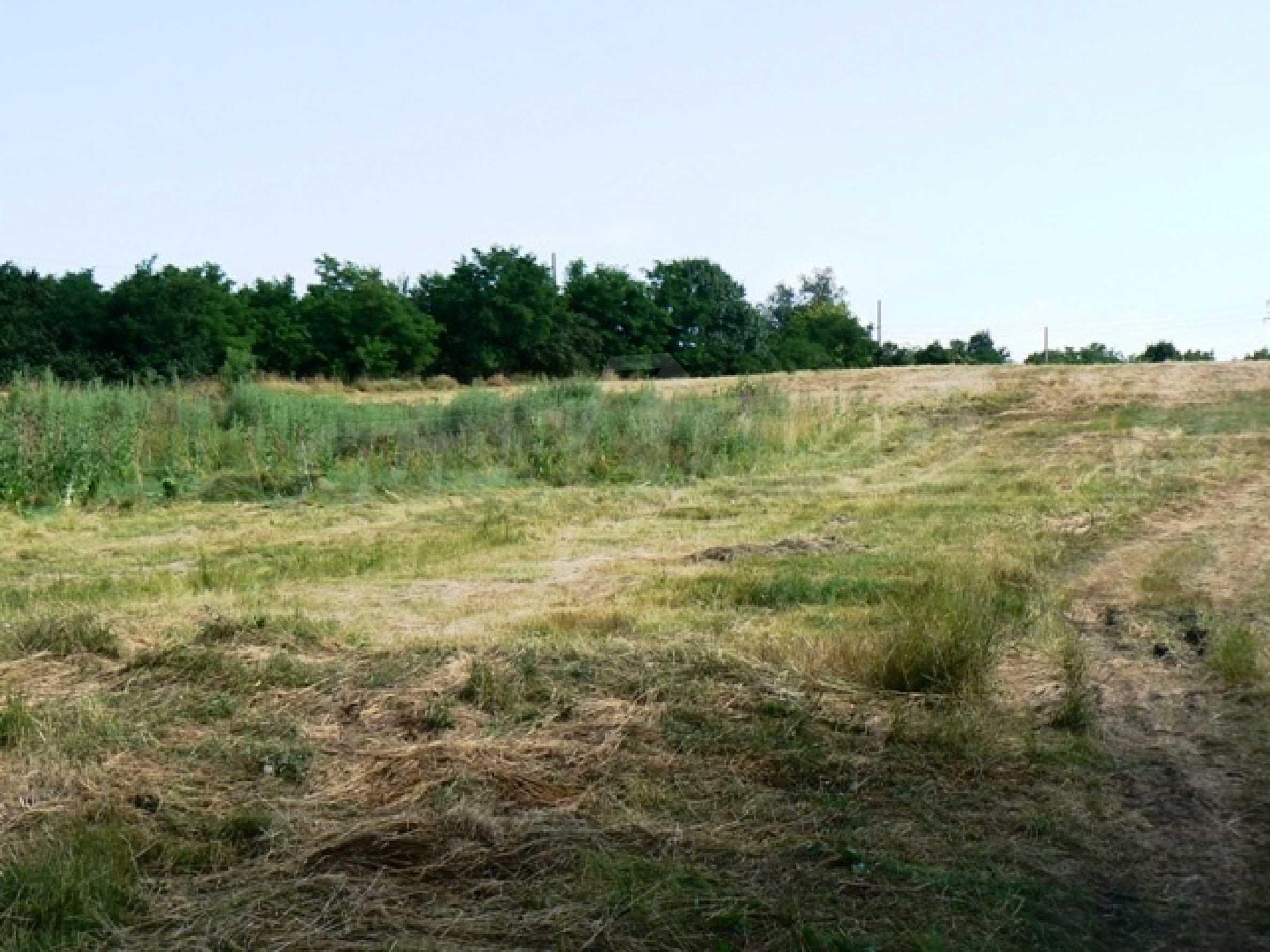 Plot of land in Bankya 3