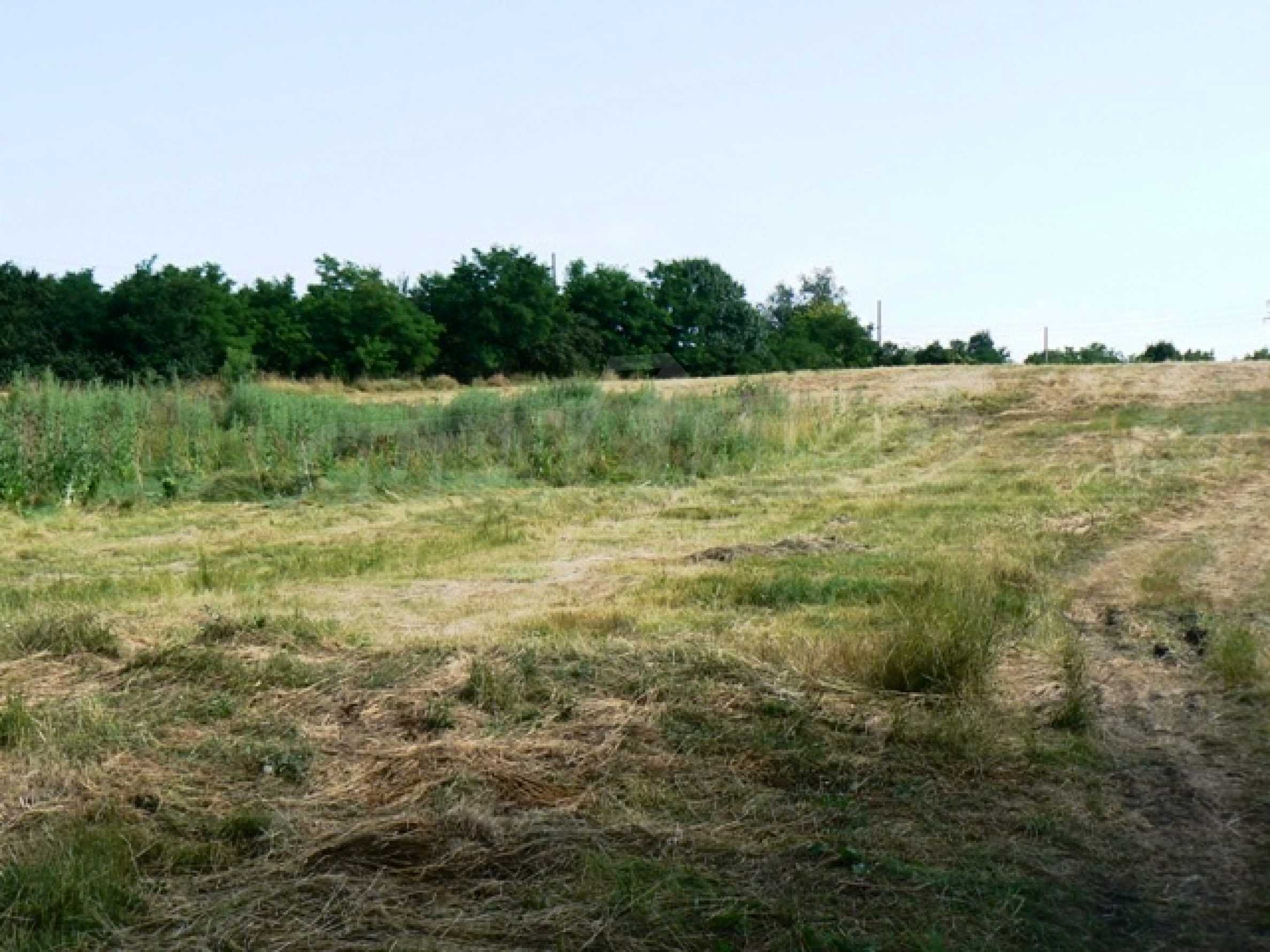 Plot of land in Bankya 4