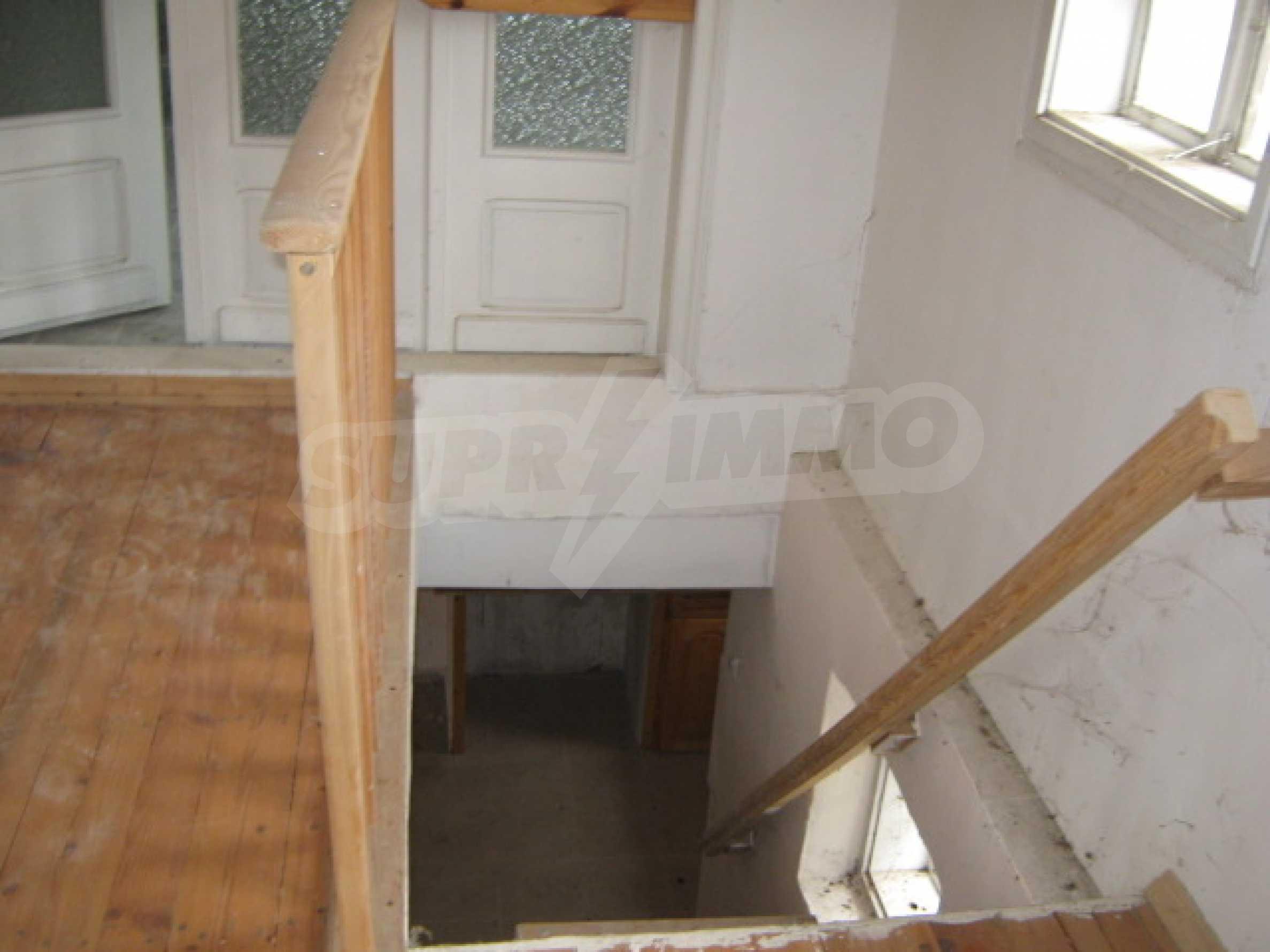 Beautiful house after renovation 7