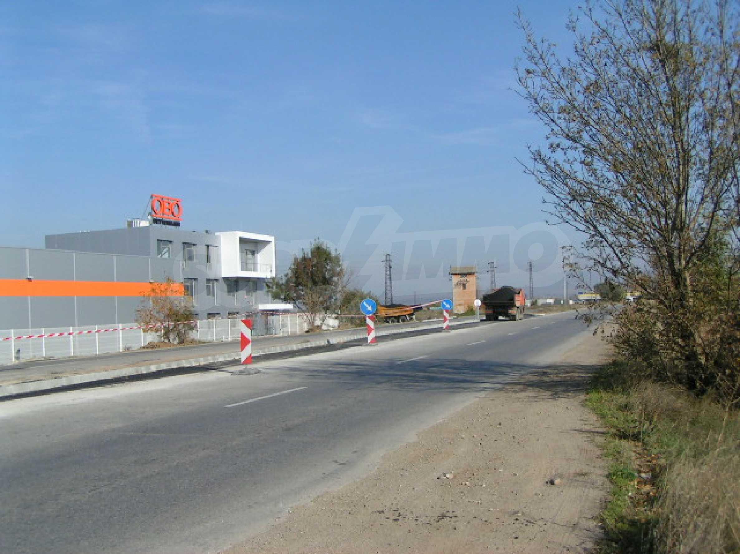 Land on Chelopeshko shose, Sofia 2