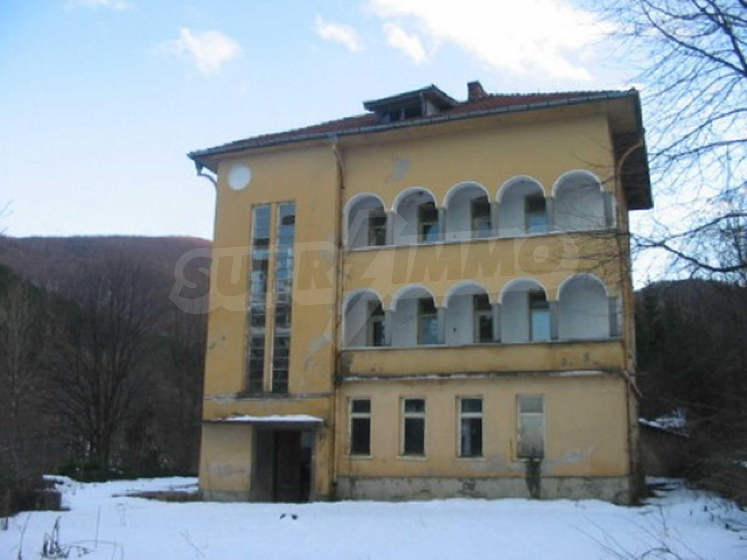 Почивен дом, хотел в близост до Габрово 3