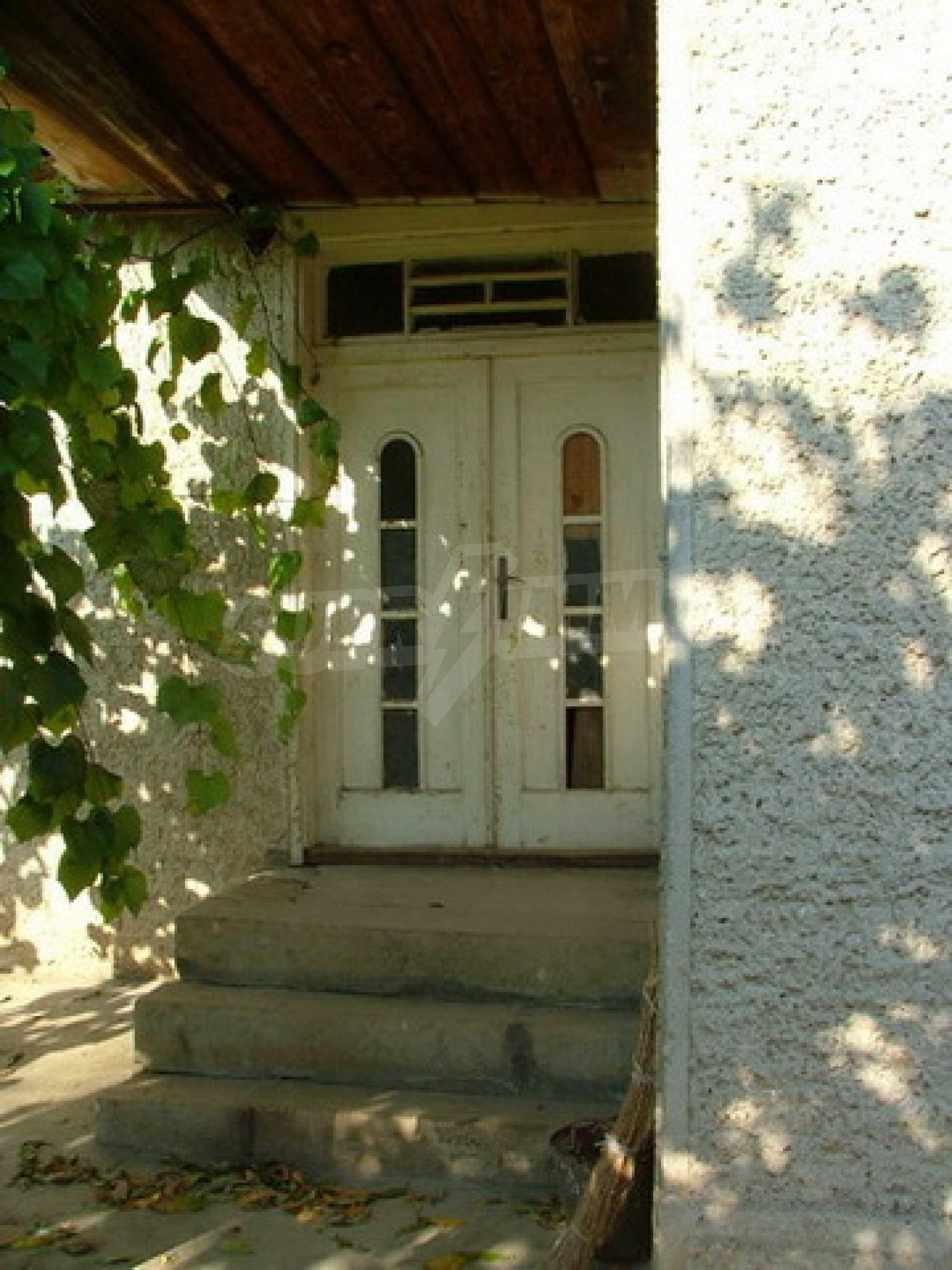 House near Veliko Tarnovo 1