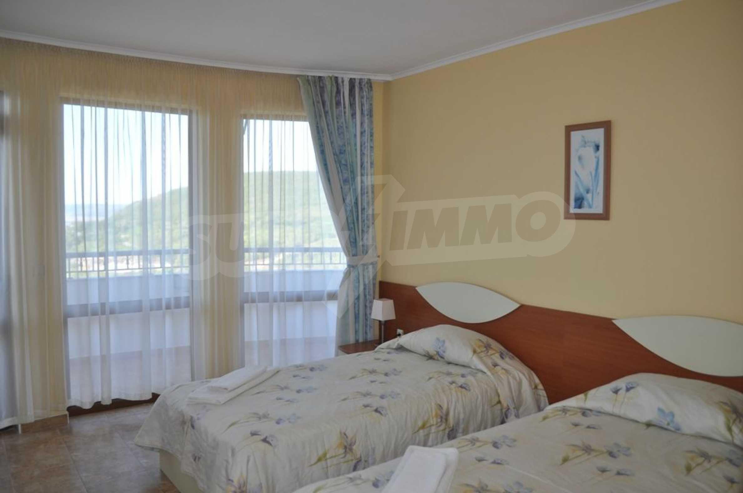 Вилла с 6 спальнями на курорте Албена 19