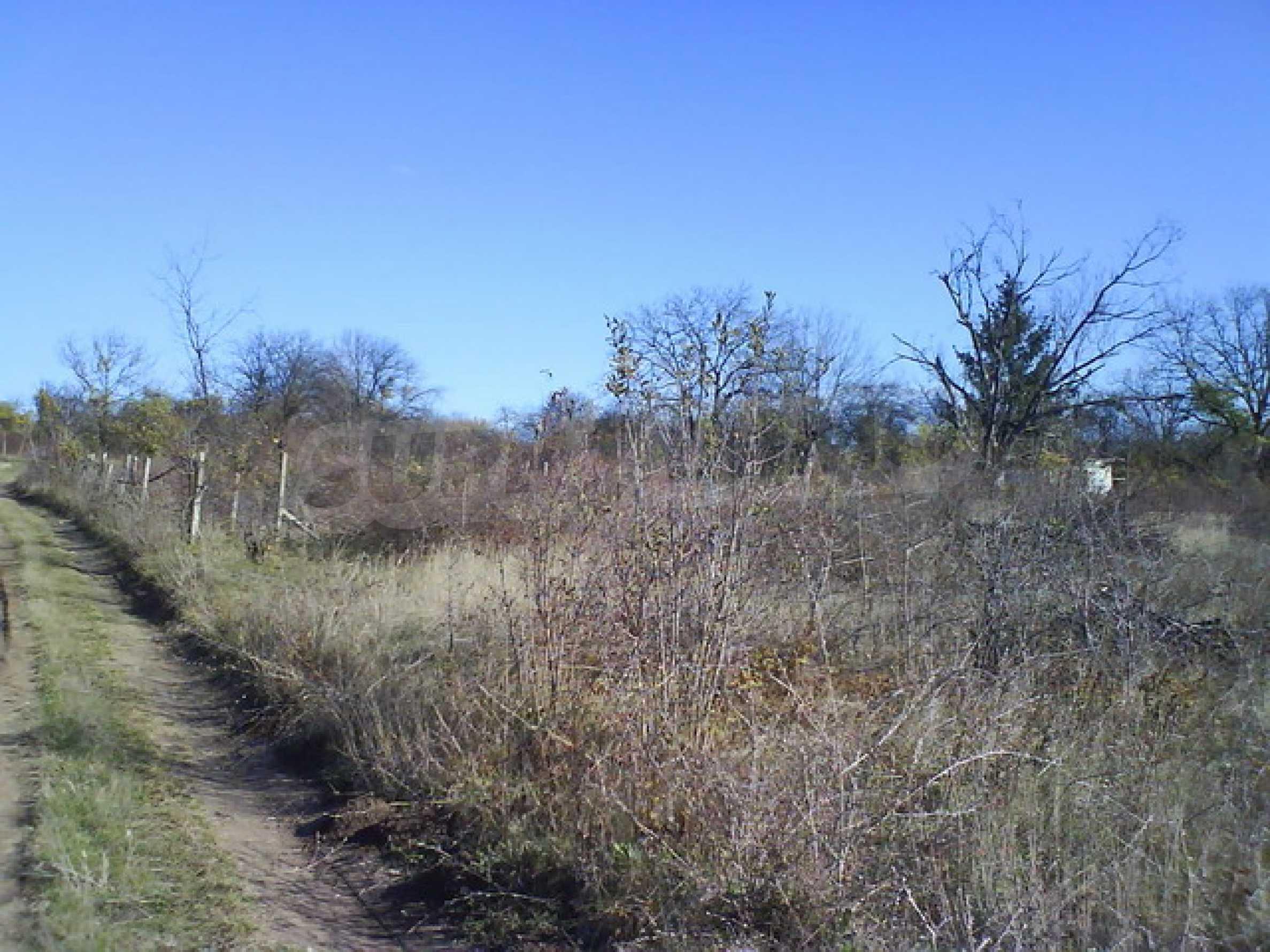 Земельный участок в г. Велико Тырново 8