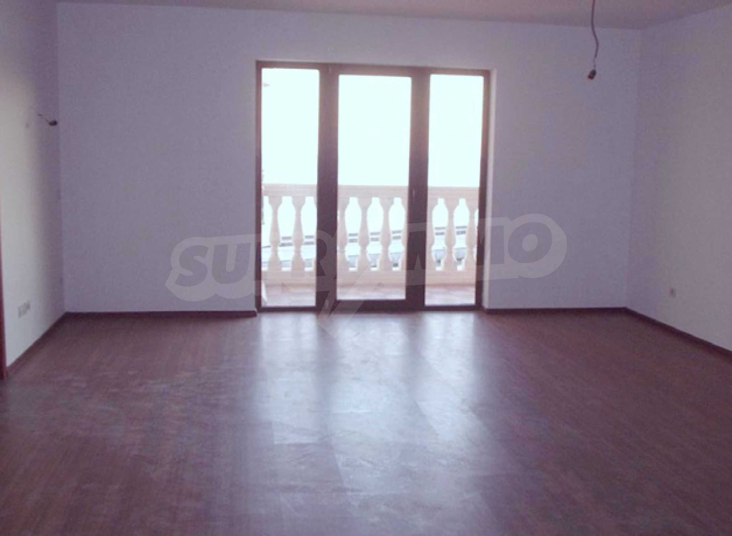 2-bedroom apartment in Port Palace  13