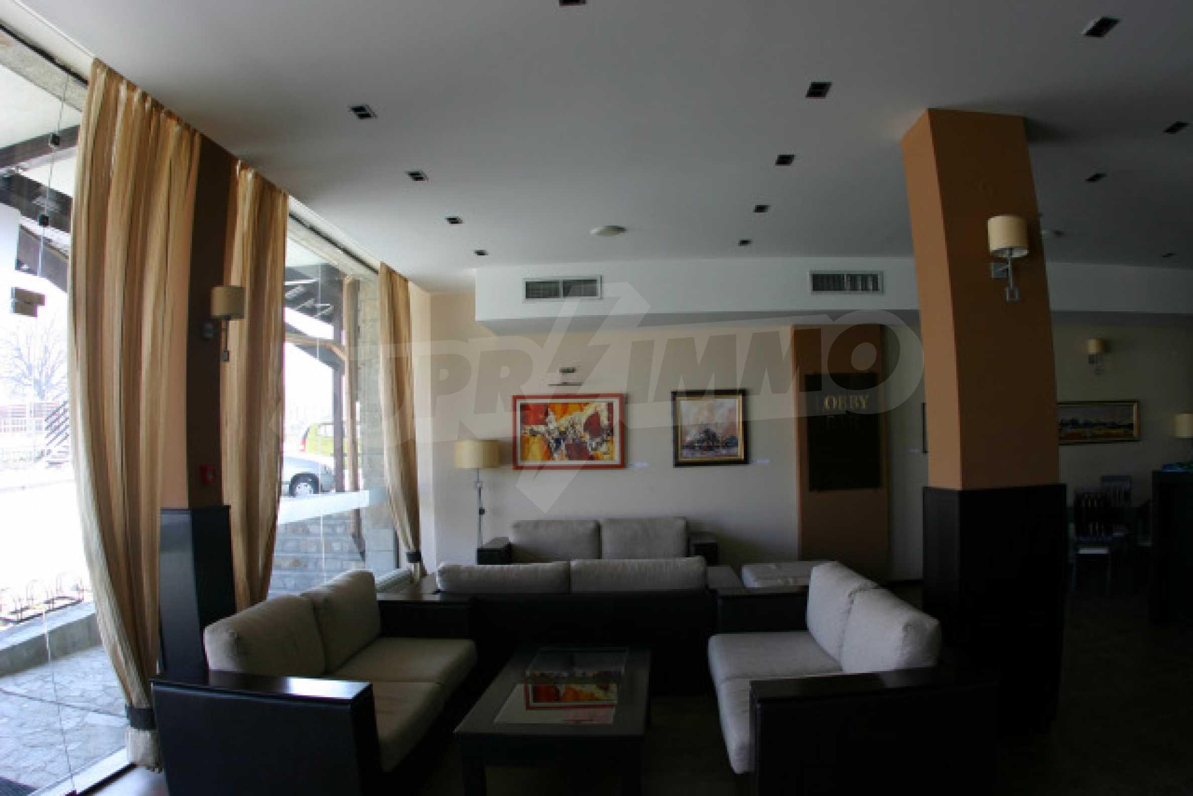 Двустаен апартамент в Банско Роял Тауърс 11
