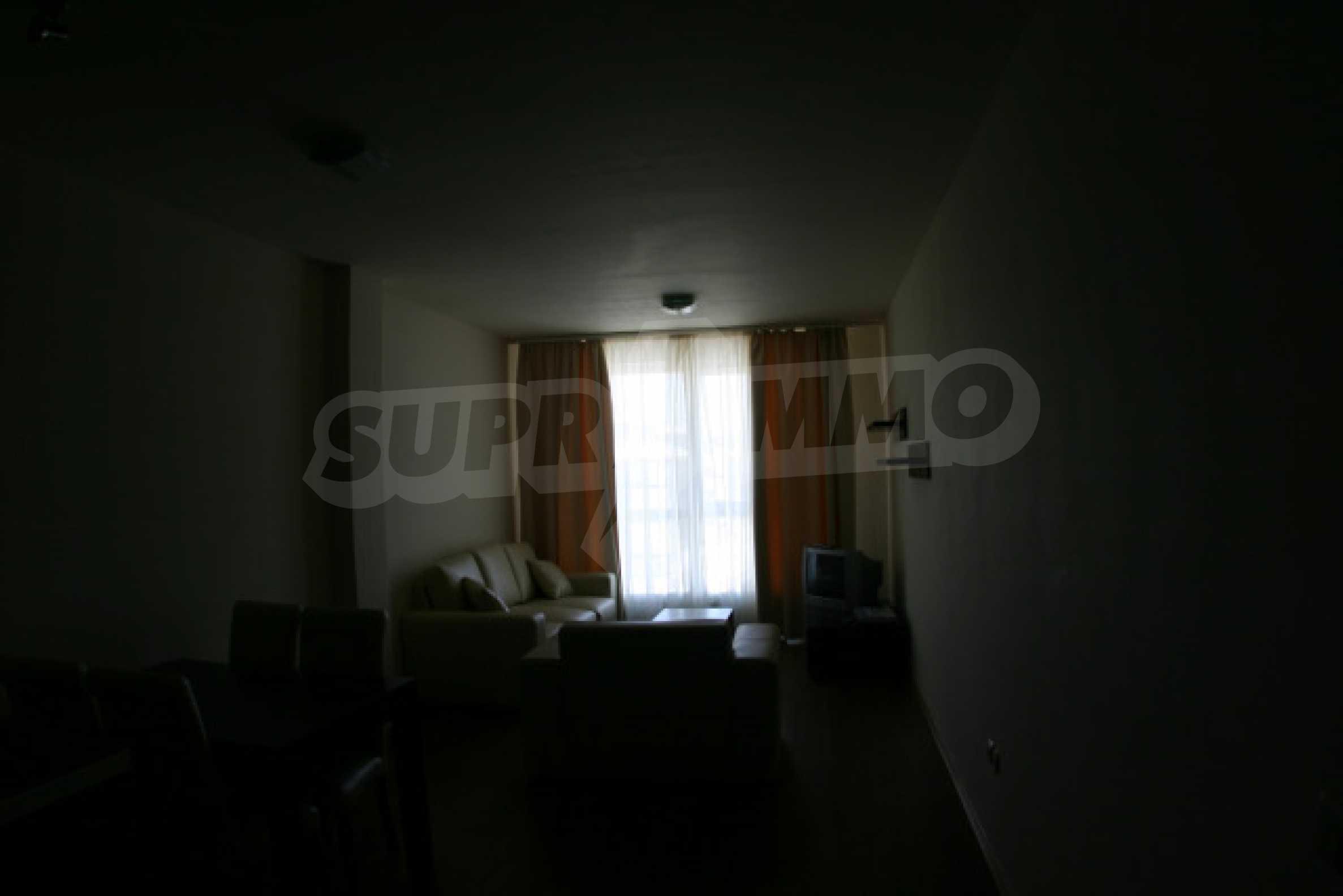 Двустаен апартамент в Банско Роял Тауърс 3