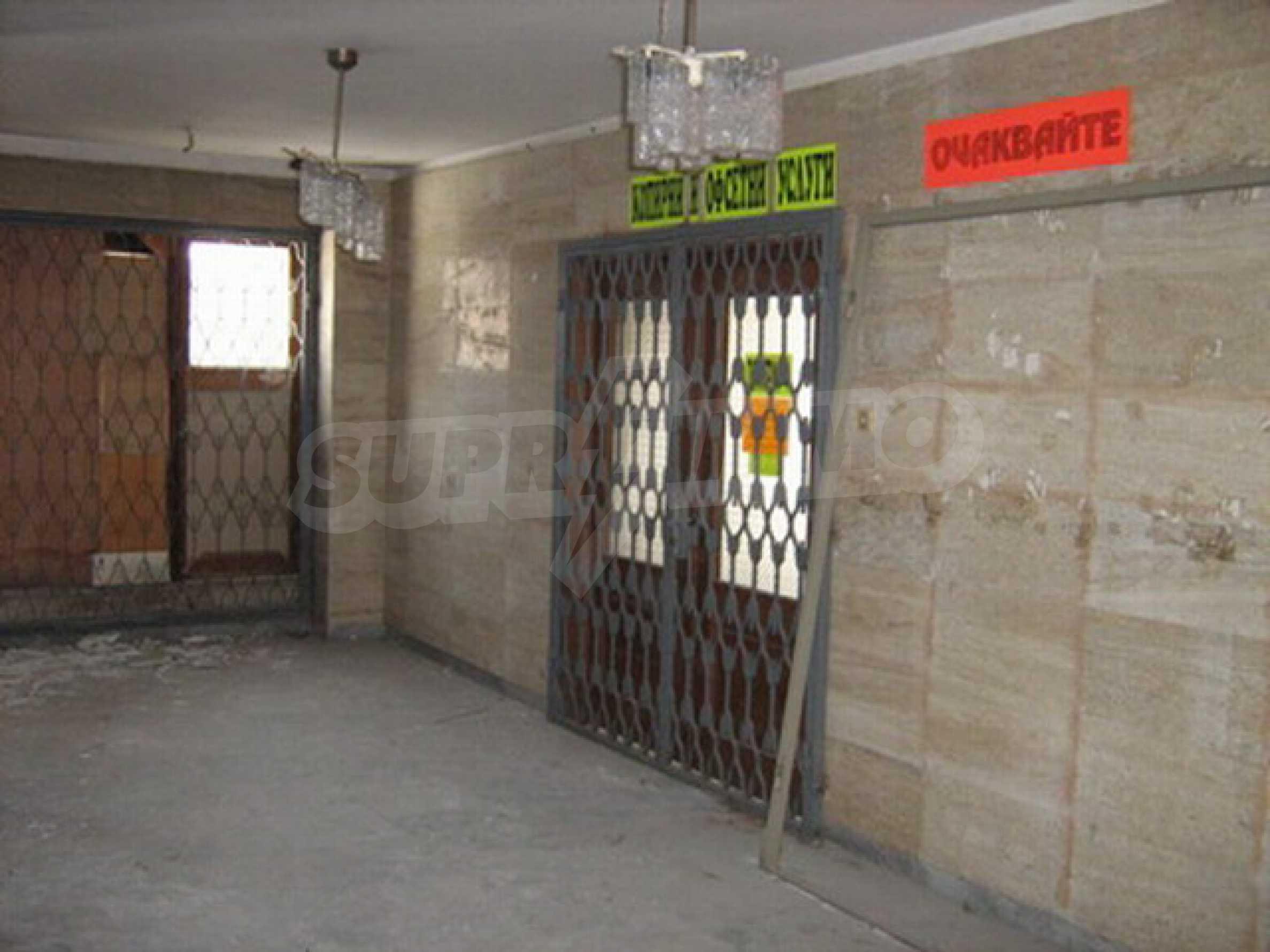 Офис в г. Велико Тырново 9