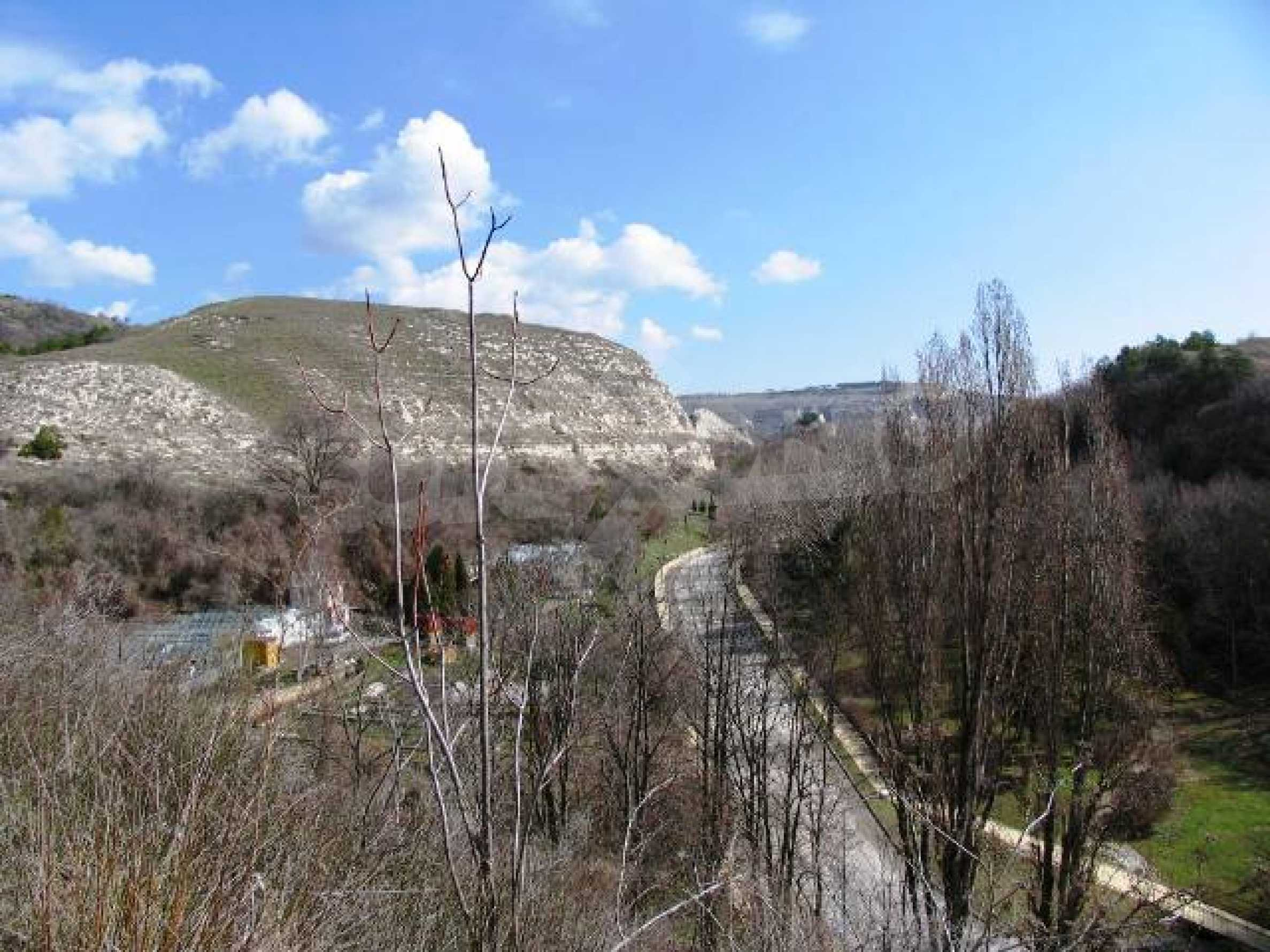 Superb plot of development land with excellent sea view in Balchik 10