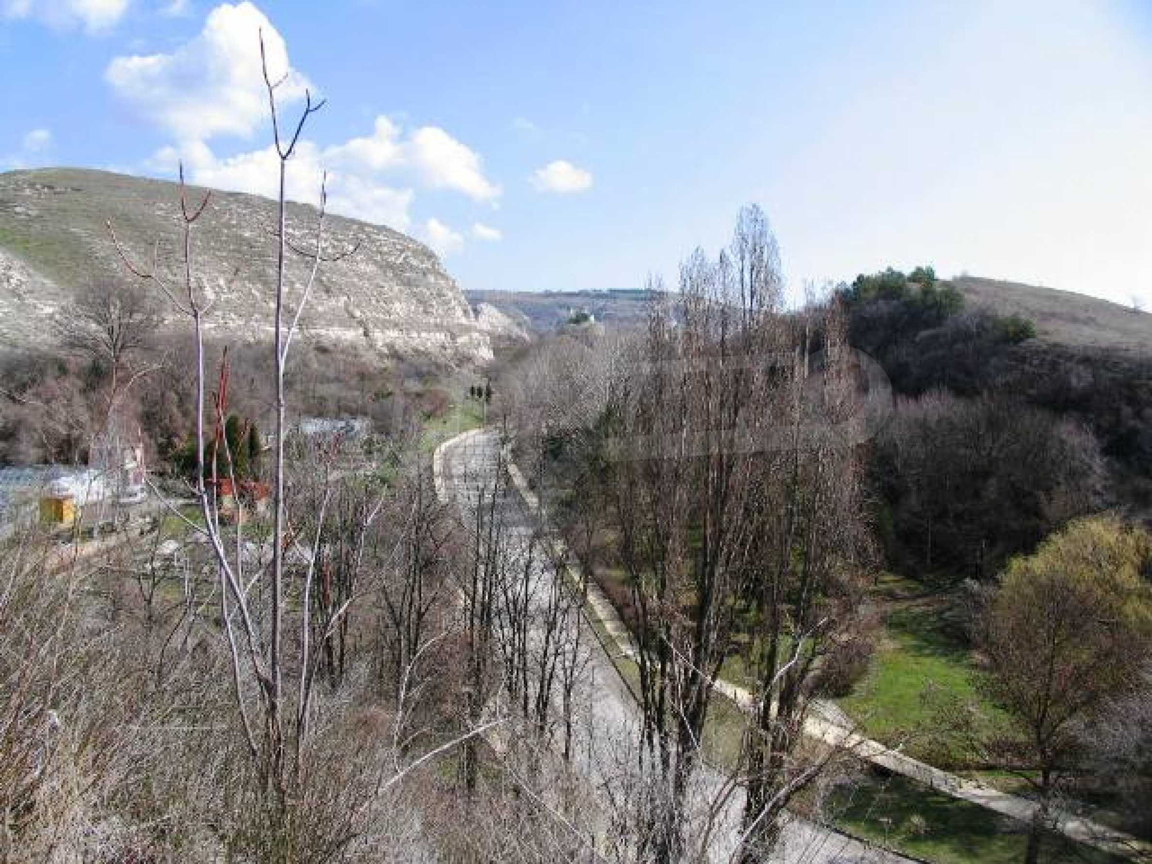 Superb plot of development land with excellent sea view in Balchik 1