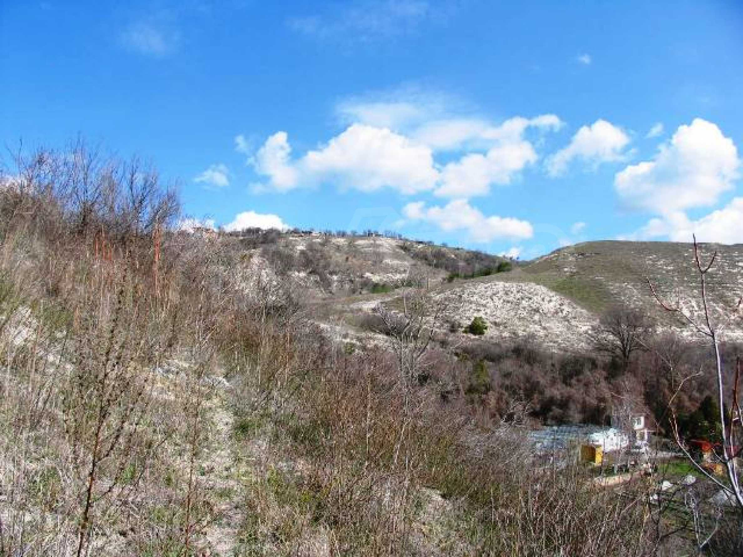 Superb plot of development land with excellent sea view in Balchik 8