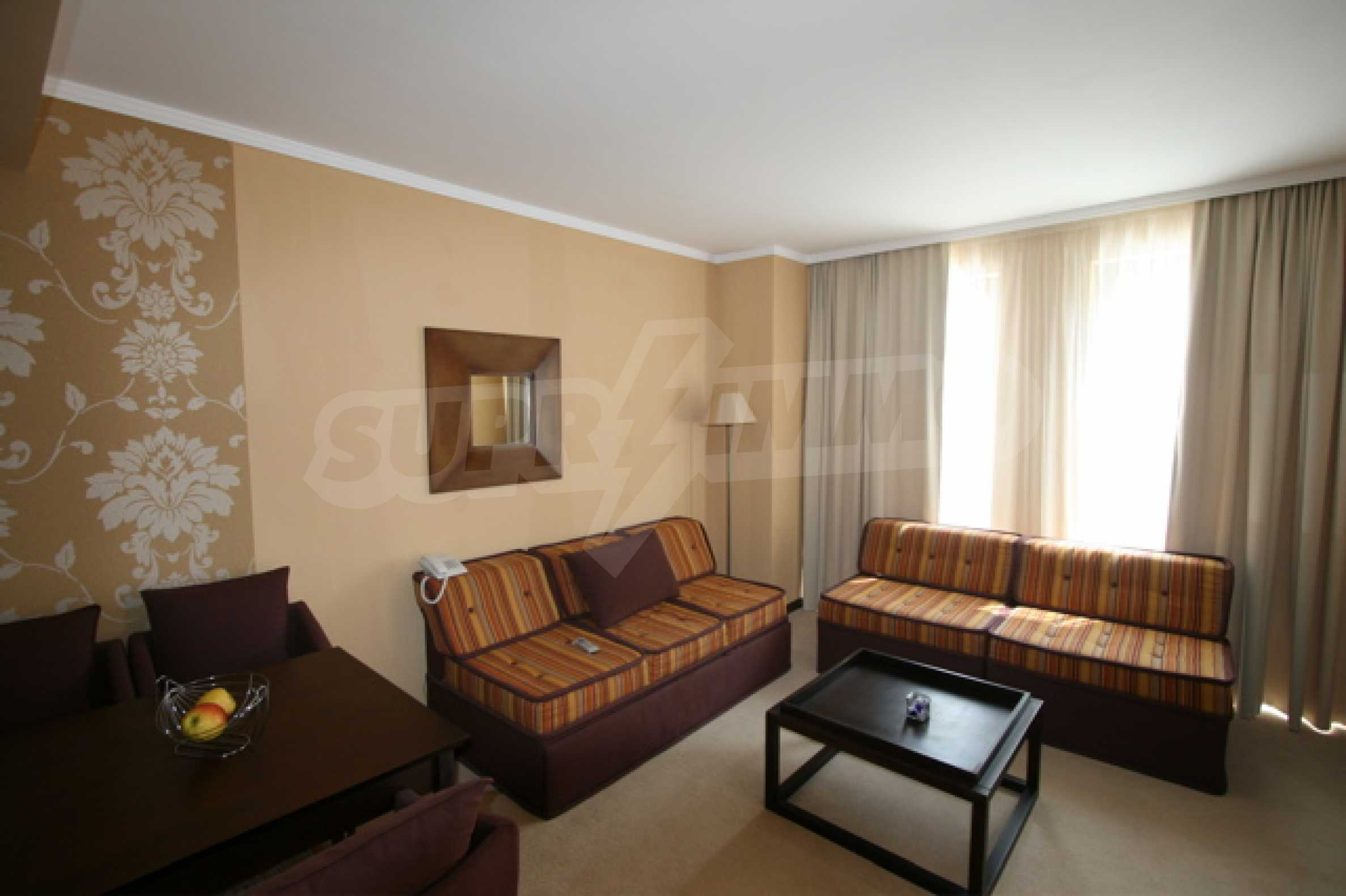 Fully furnished two-bedroom apartment in Royal Beach Barcelo 7