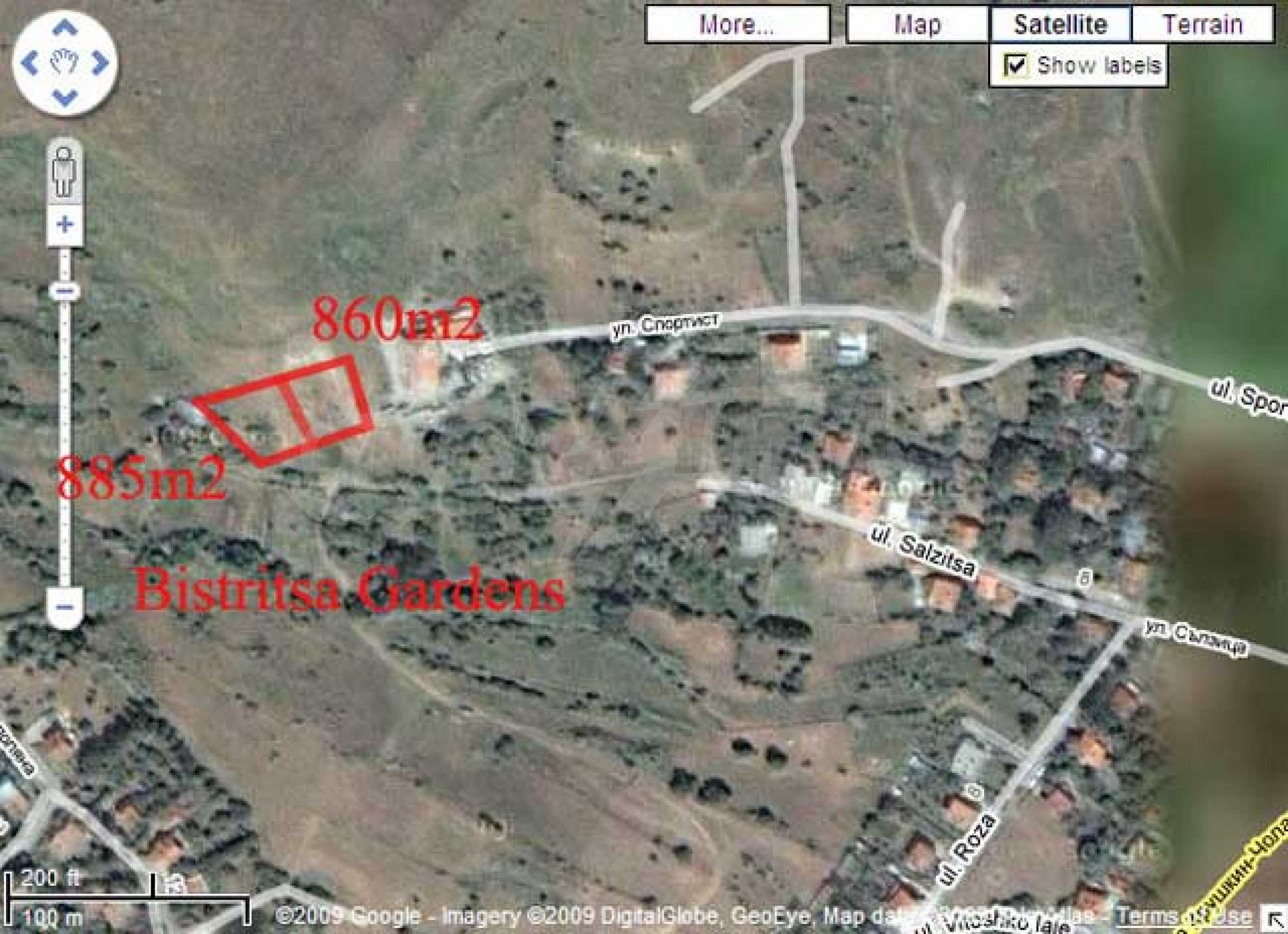 Two plots for sale 21