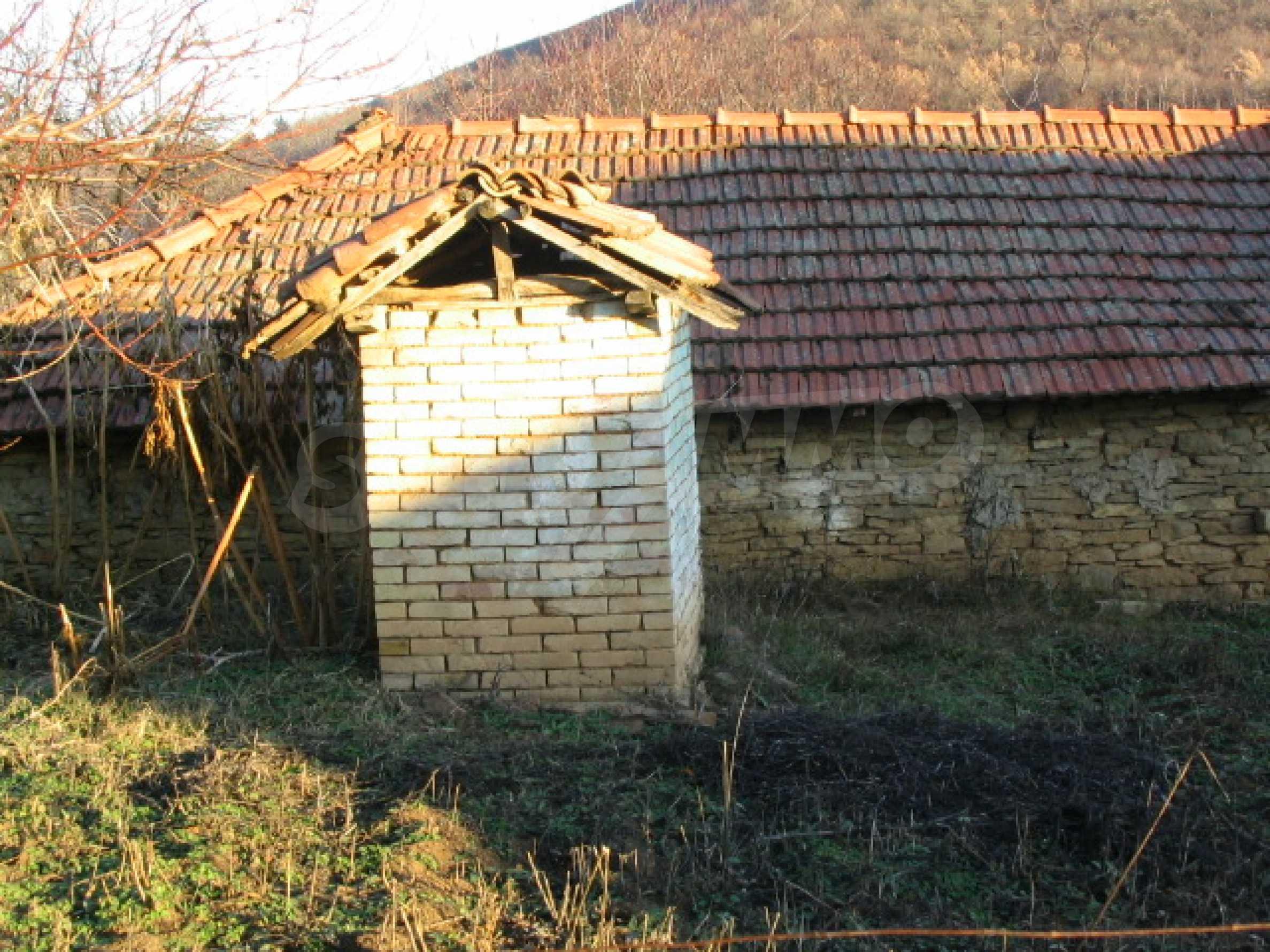 Къща за продажба близо до гр. Велико Търново 15