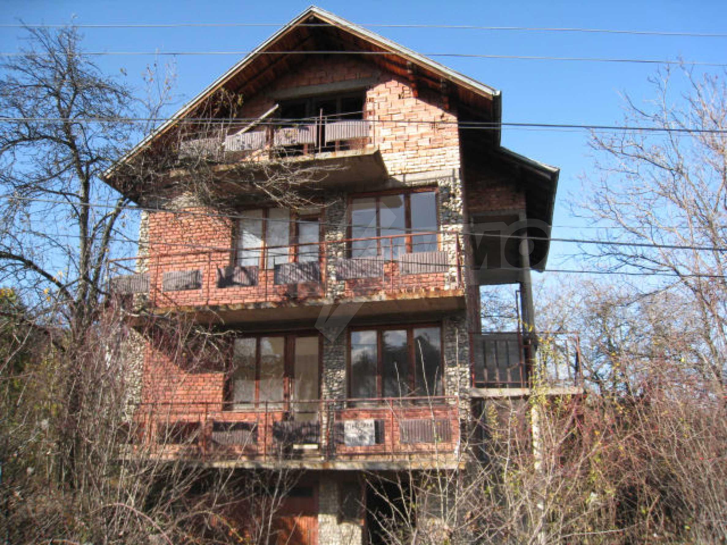 Продажа дома вблизи Софии