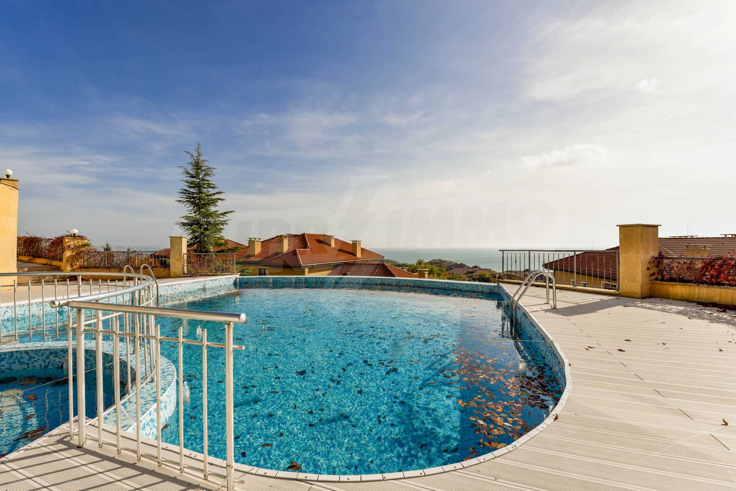 Thracian Cliffs Golf & Beach Resort - гольф-курорт мирового класса 9
