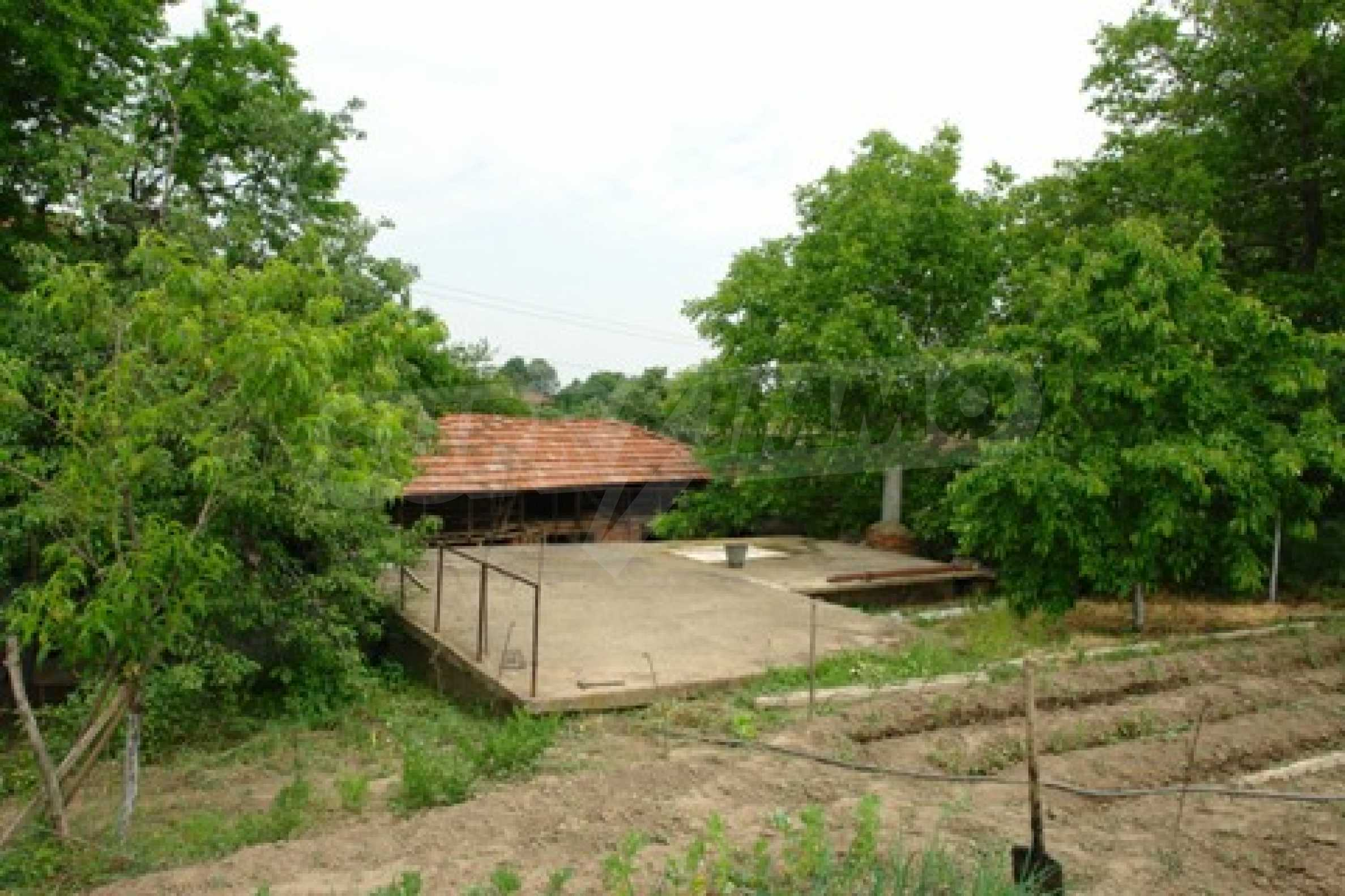 Spacious two-storey 4-bedroom house in Trastenik village, Ruse district 15