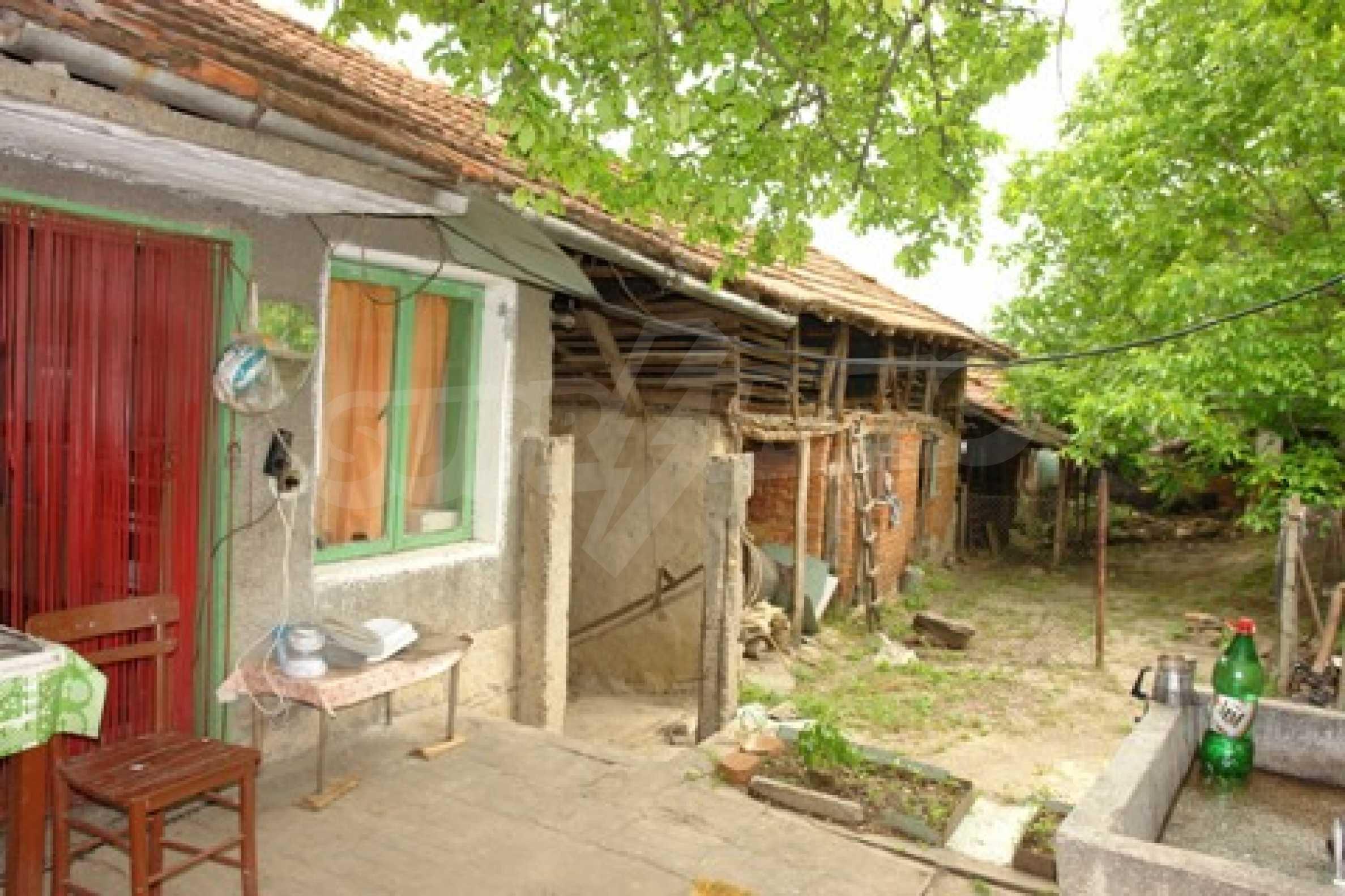 Spacious two-storey 4-bedroom house in Trastenik village, Ruse district 16