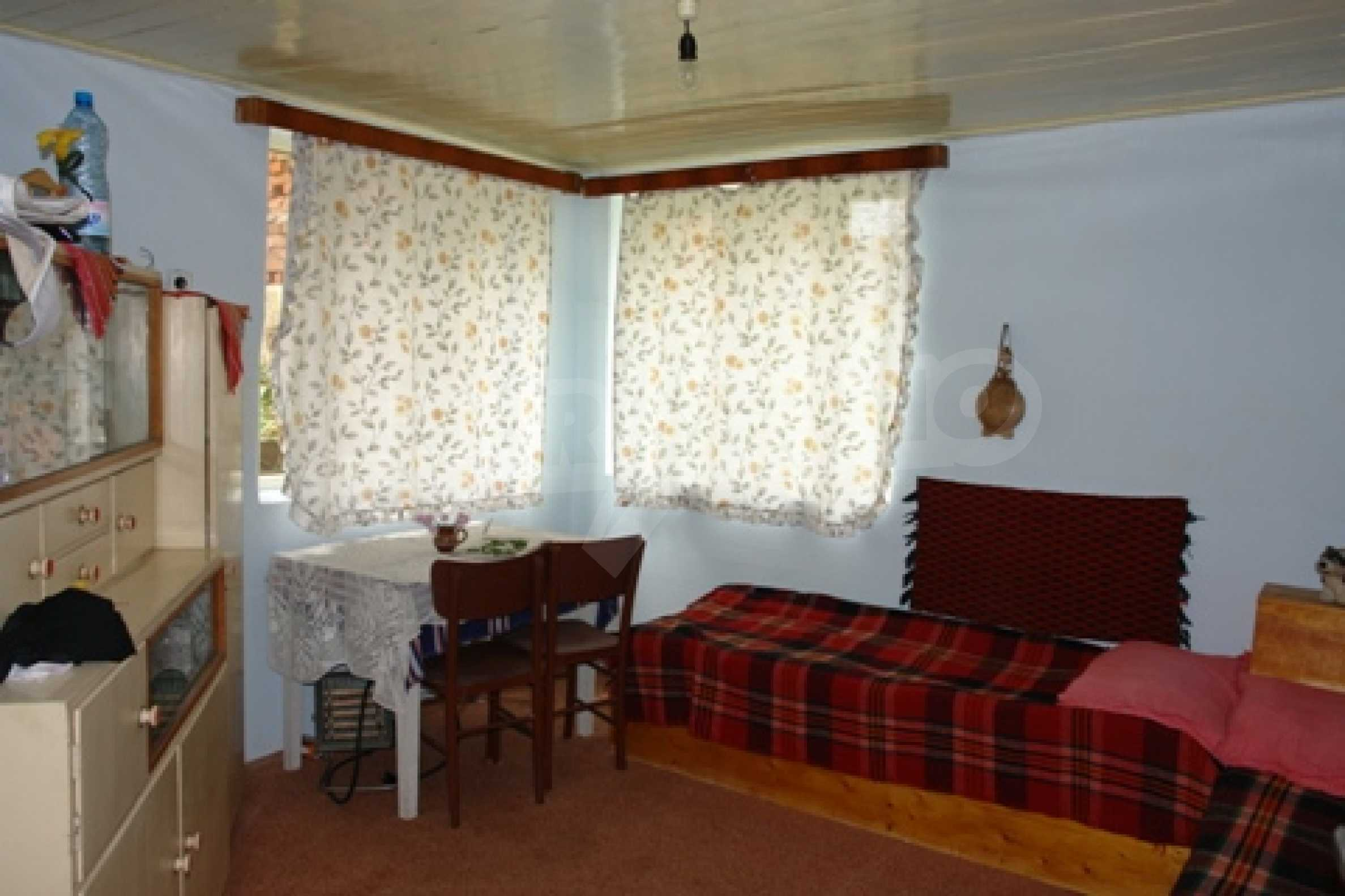 Spacious two-storey 4-bedroom house in Trastenik village, Ruse district 4