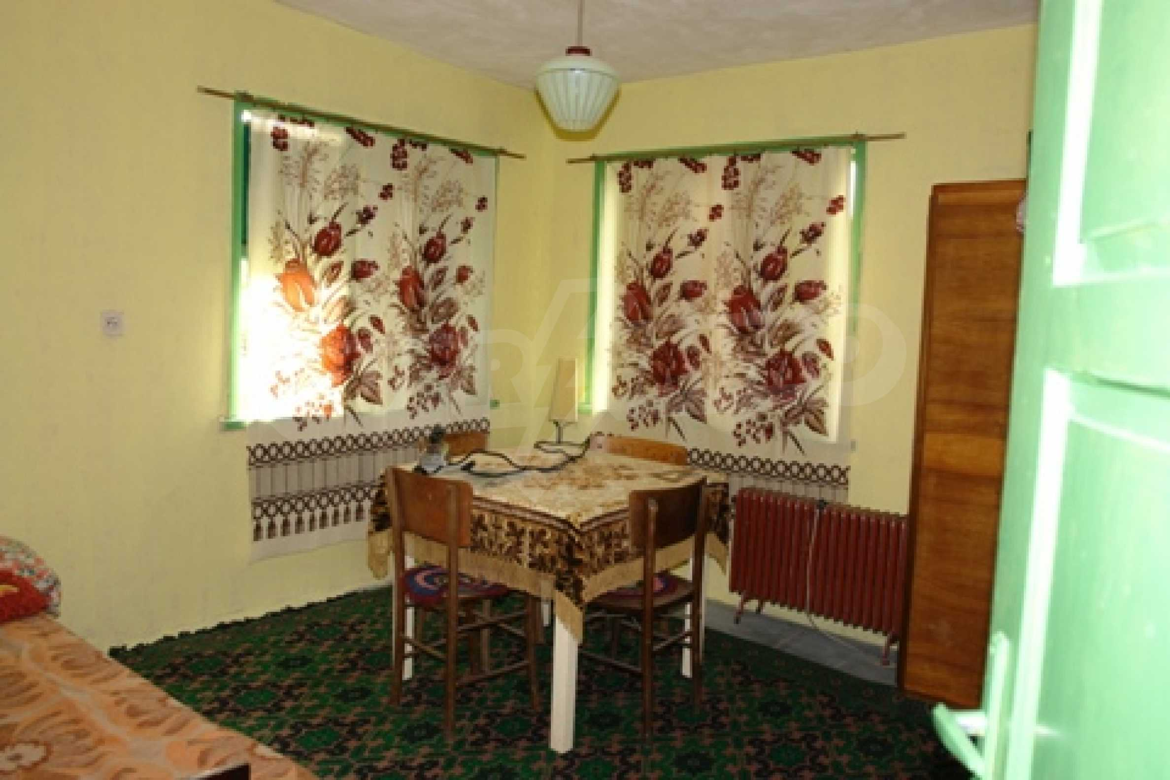 Spacious two-storey 4-bedroom house in Trastenik village, Ruse district 8